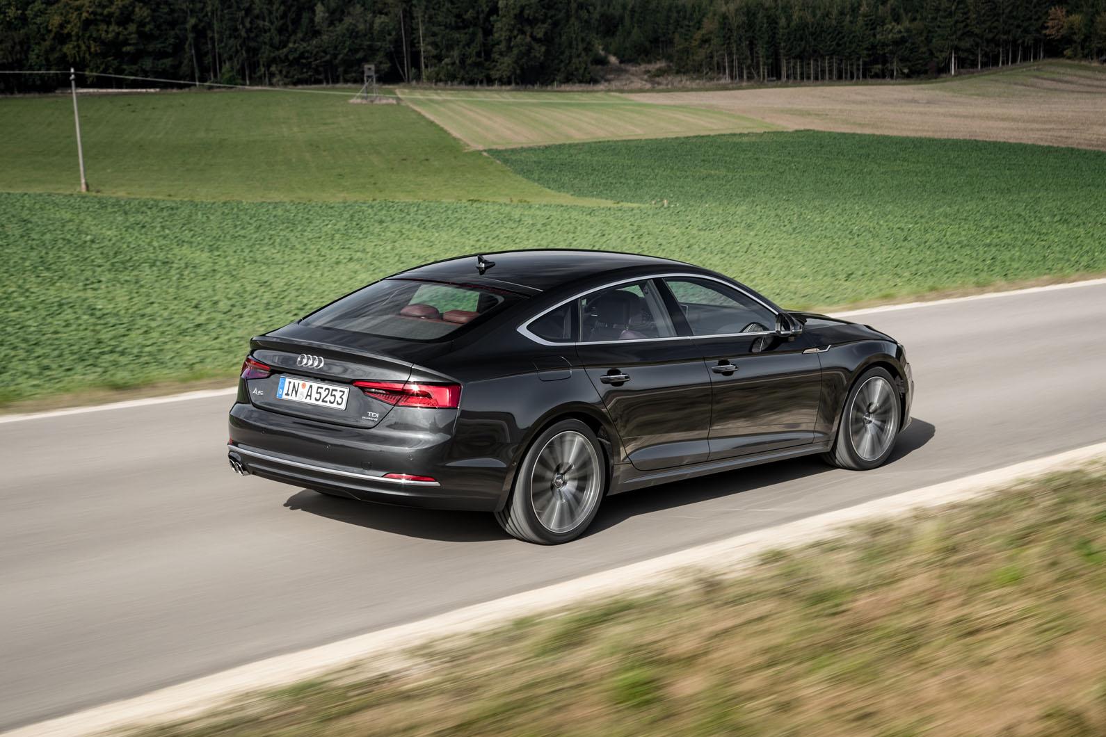 Kelebihan Kekurangan Audi A5 3.0 Murah Berkualitas