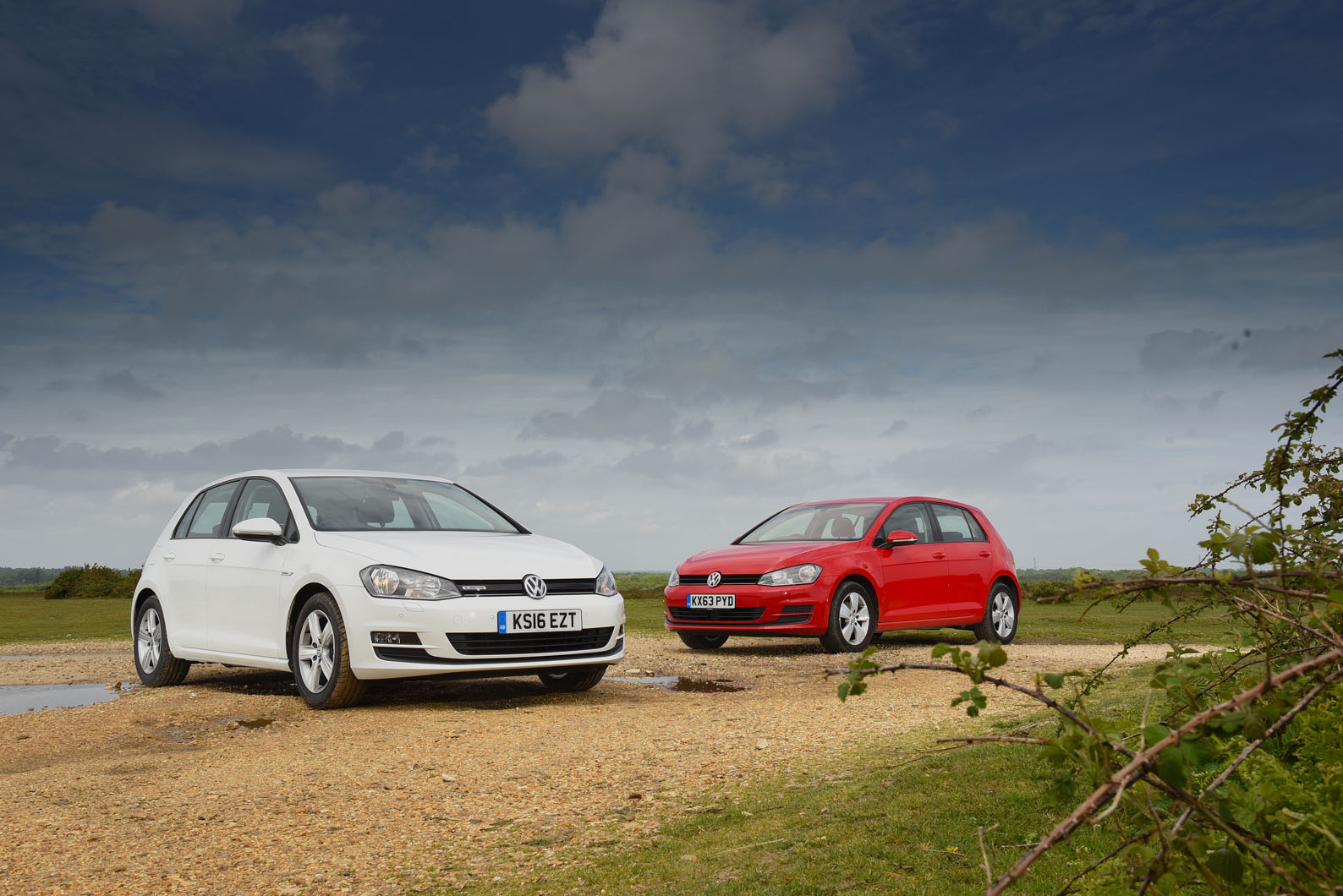 Volkswagen Golf 1 0 Tsi Long Term Test Review First Report Autocar