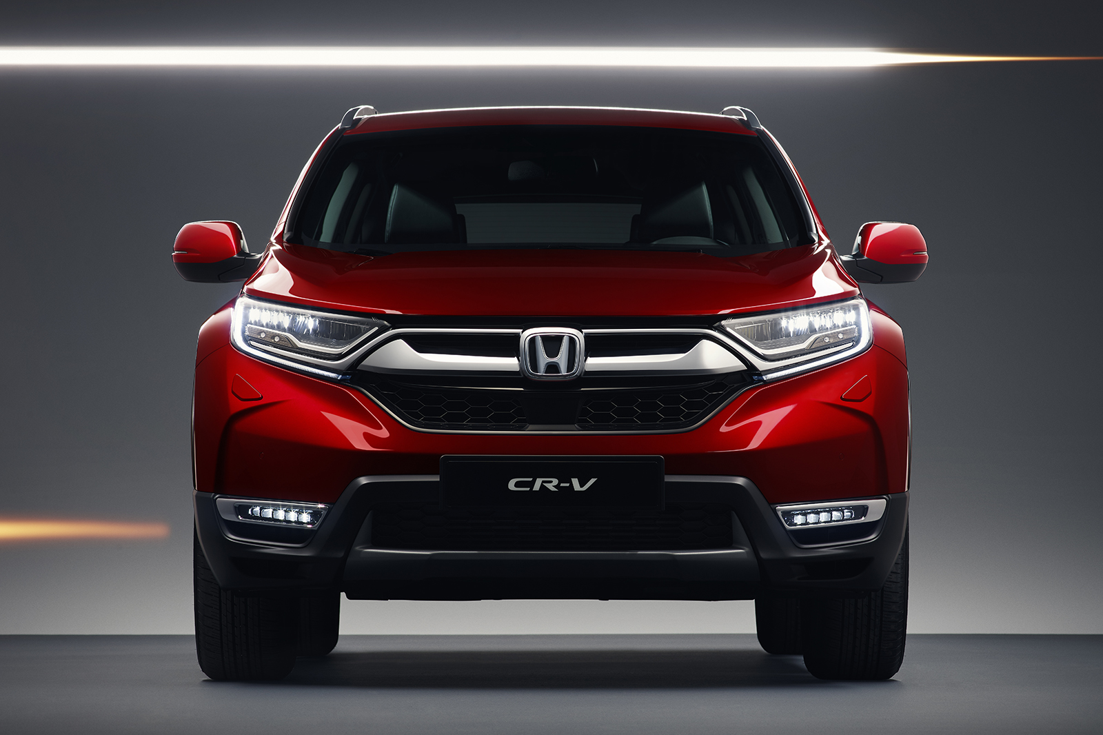 2018 honda cr v revealed in european specification autocar. Black Bedroom Furniture Sets. Home Design Ideas