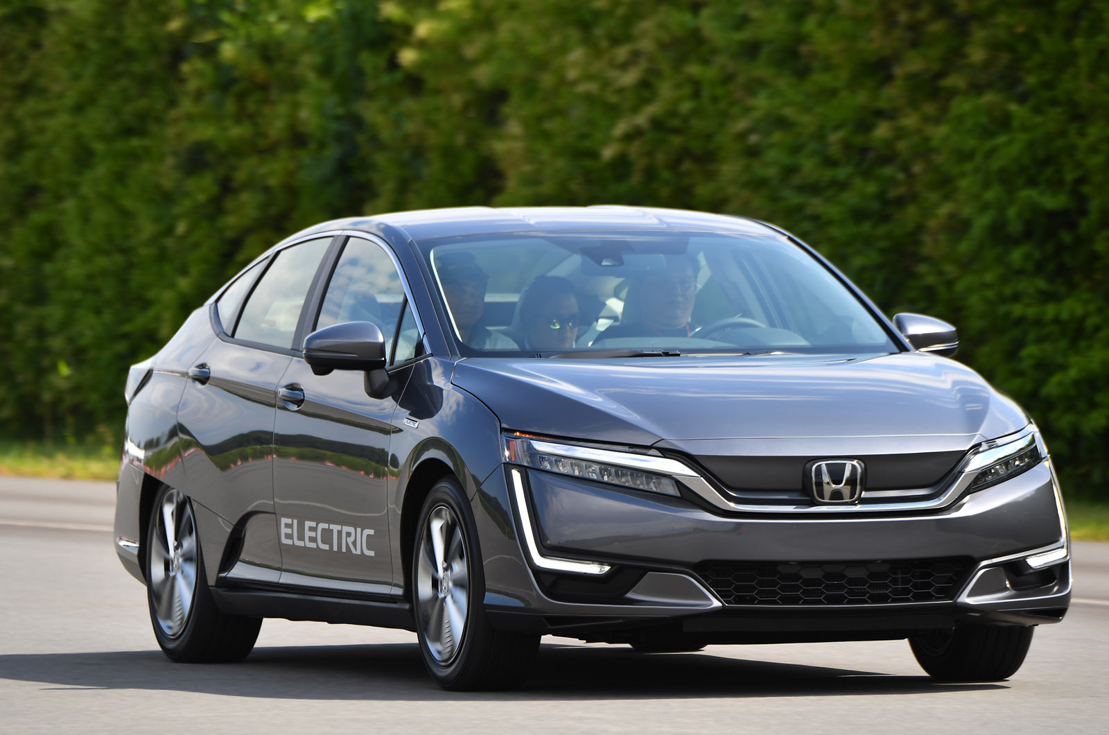Honda Urban Ev Concept Due Next Month As First Of Two Electric