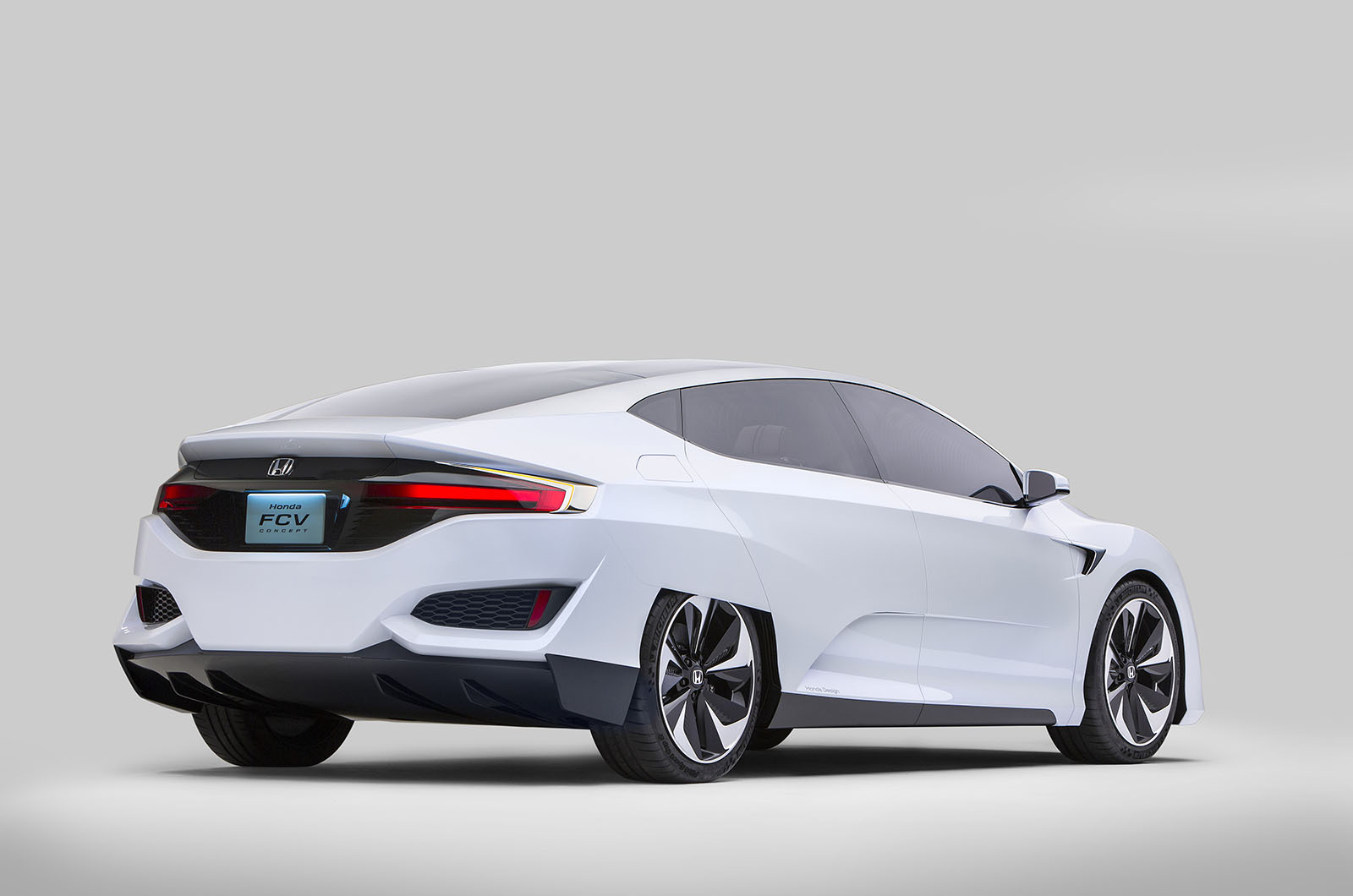 Mass Produced Honda Fuel Cell Cars Here By 2020 Autocar