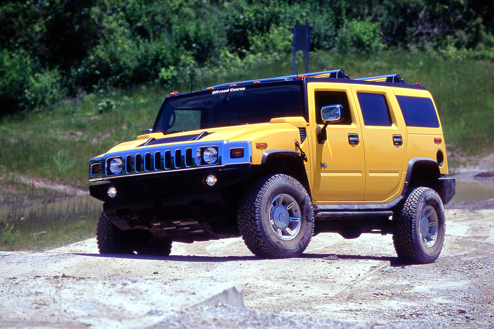2009 h3 hummer reviews