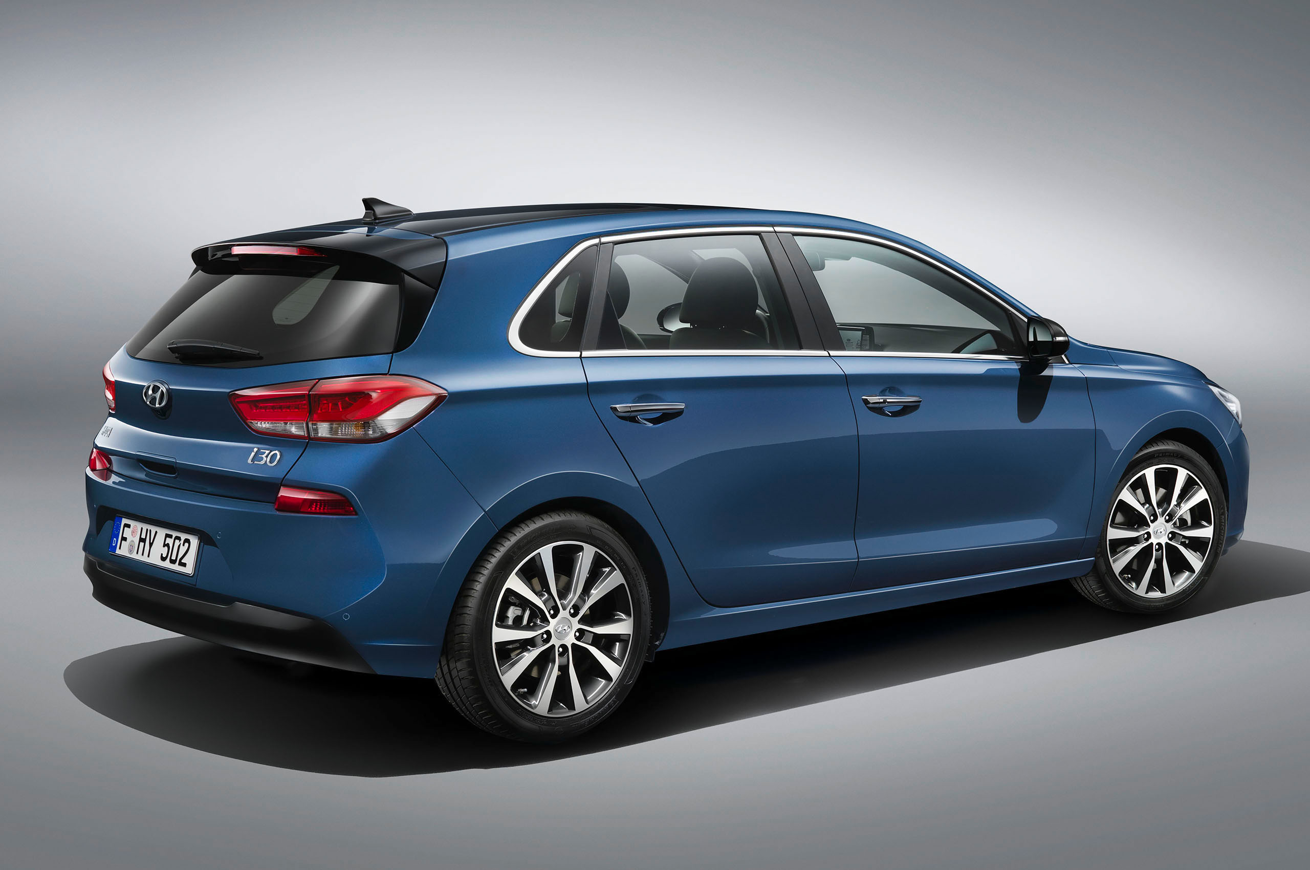 All new hyundai i30 on sale from 16 995 this march autocar