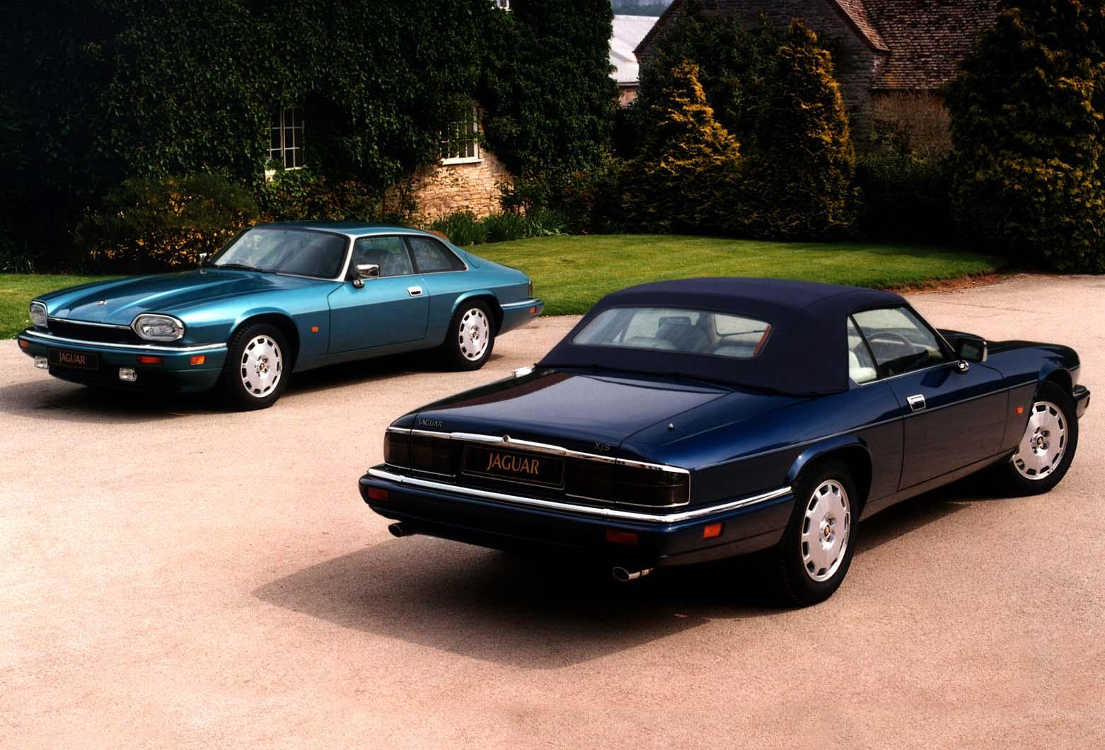 Find a used Jaguar XJS on PistonHeads