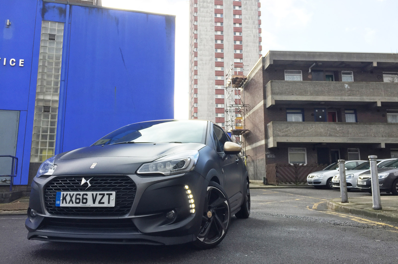 DS 3 Performance long-term test review: life with a French