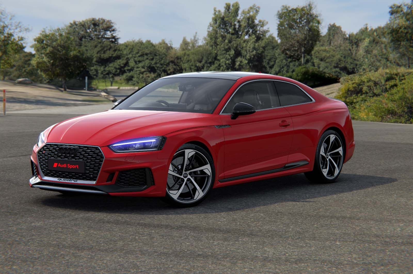 Kelebihan Audi Rs5 2019 Review