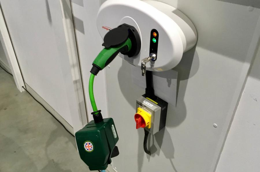 autocar.co.uk - James Disdale - What are the different types of electric car plugs?