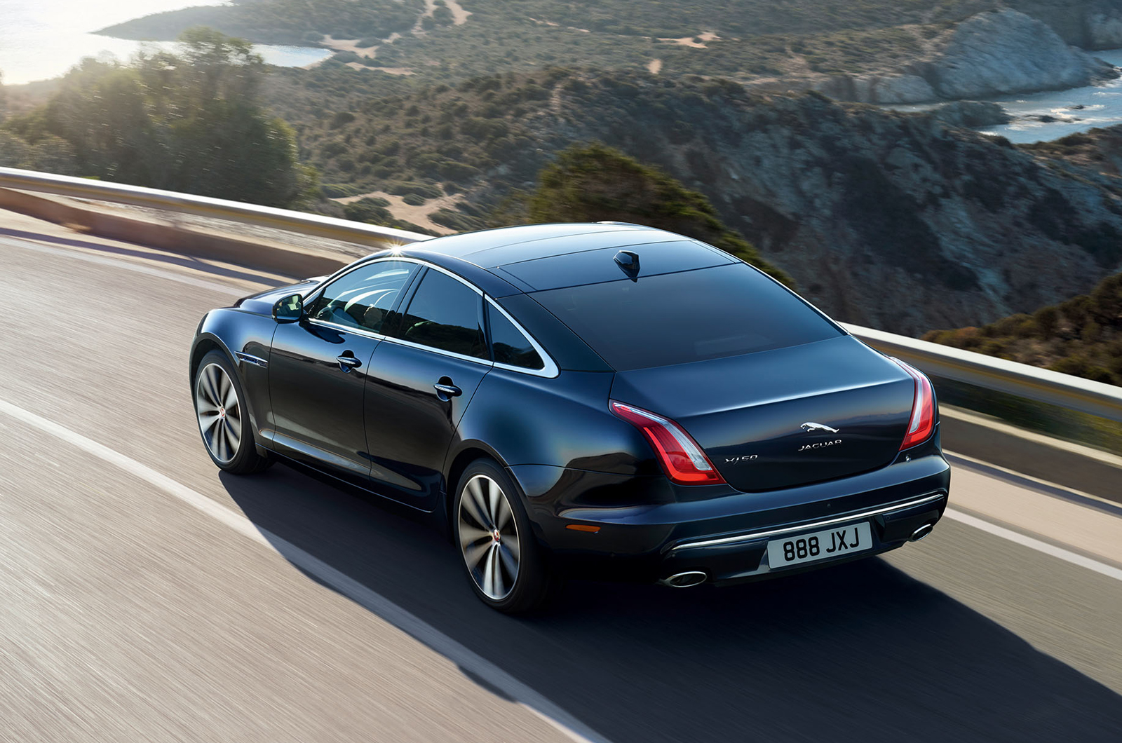 Jaguar Xj50 Launched To Celebrate 50 Years Of Model Autocar