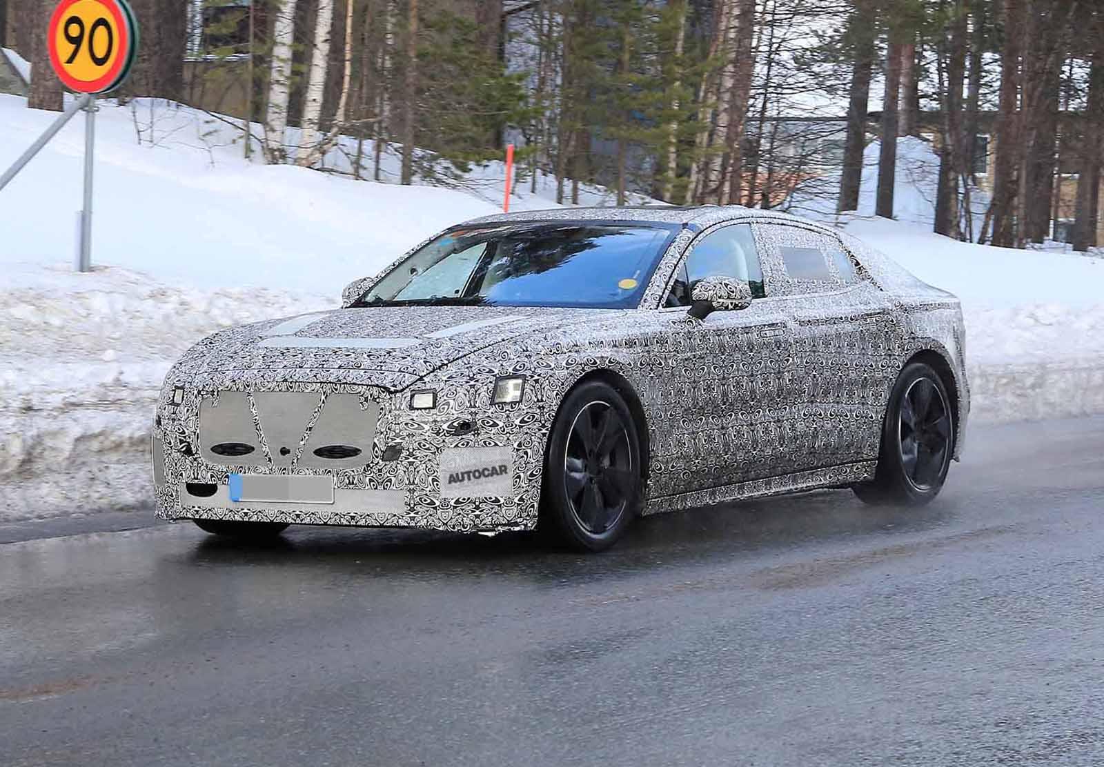 2020 Jaguar XJ Review