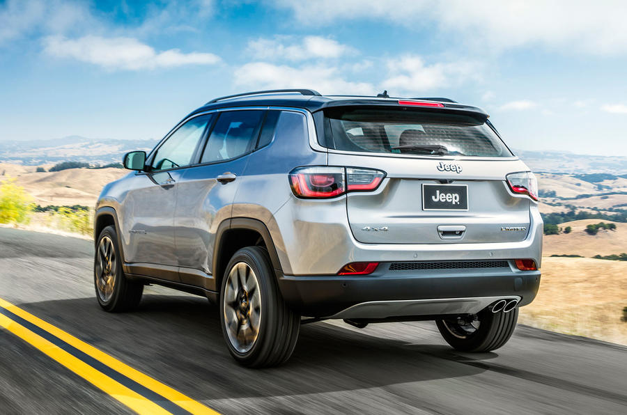 2018 jeep compass brazil. modren brazil in the us jeep compass will come in four trim configurations  ascending price order sport latitude limited and trailhawk inside 2018 jeep compass brazil