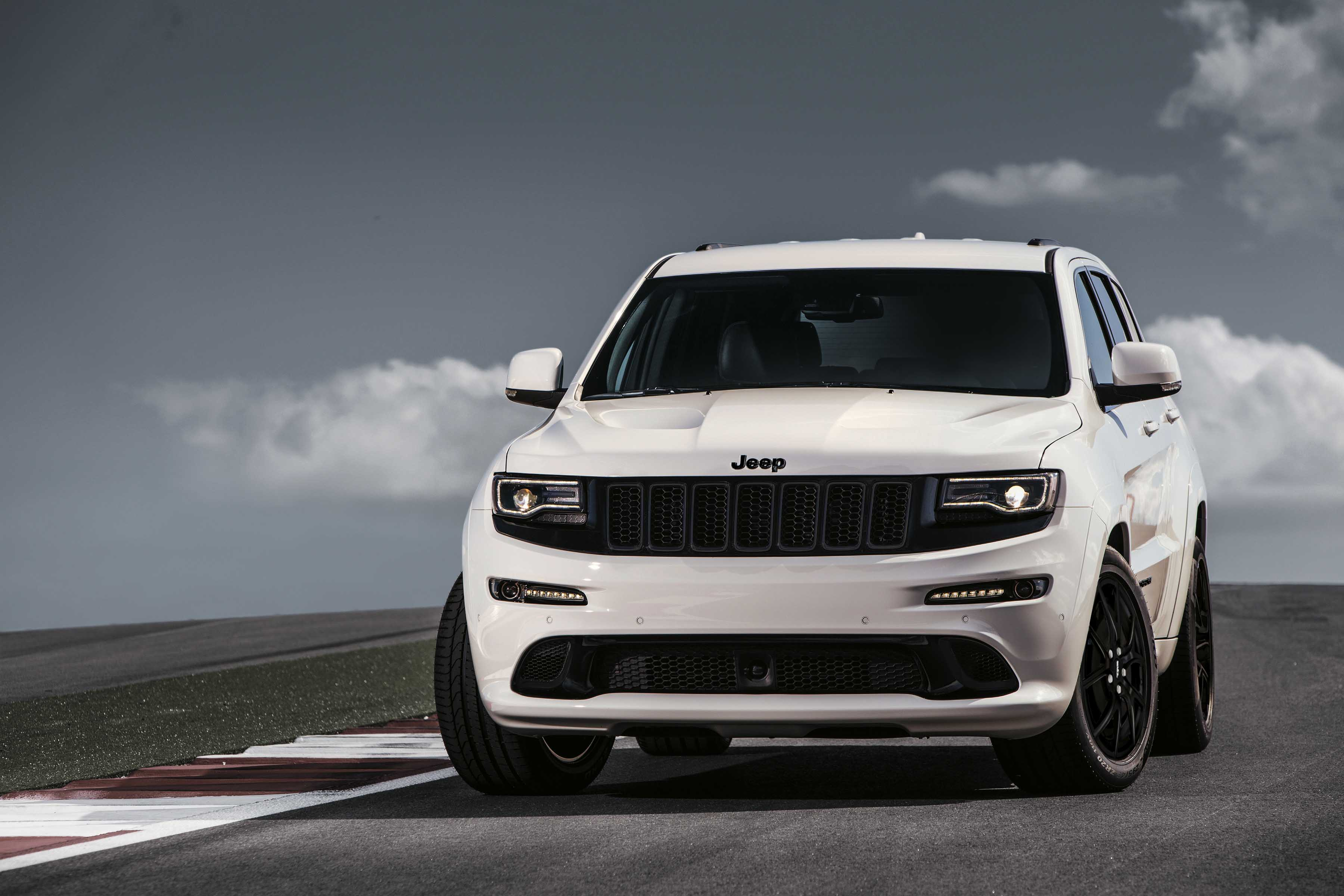 Next Jeep Grand Cherokee to be based on Alfa Romeo platform  Autocar