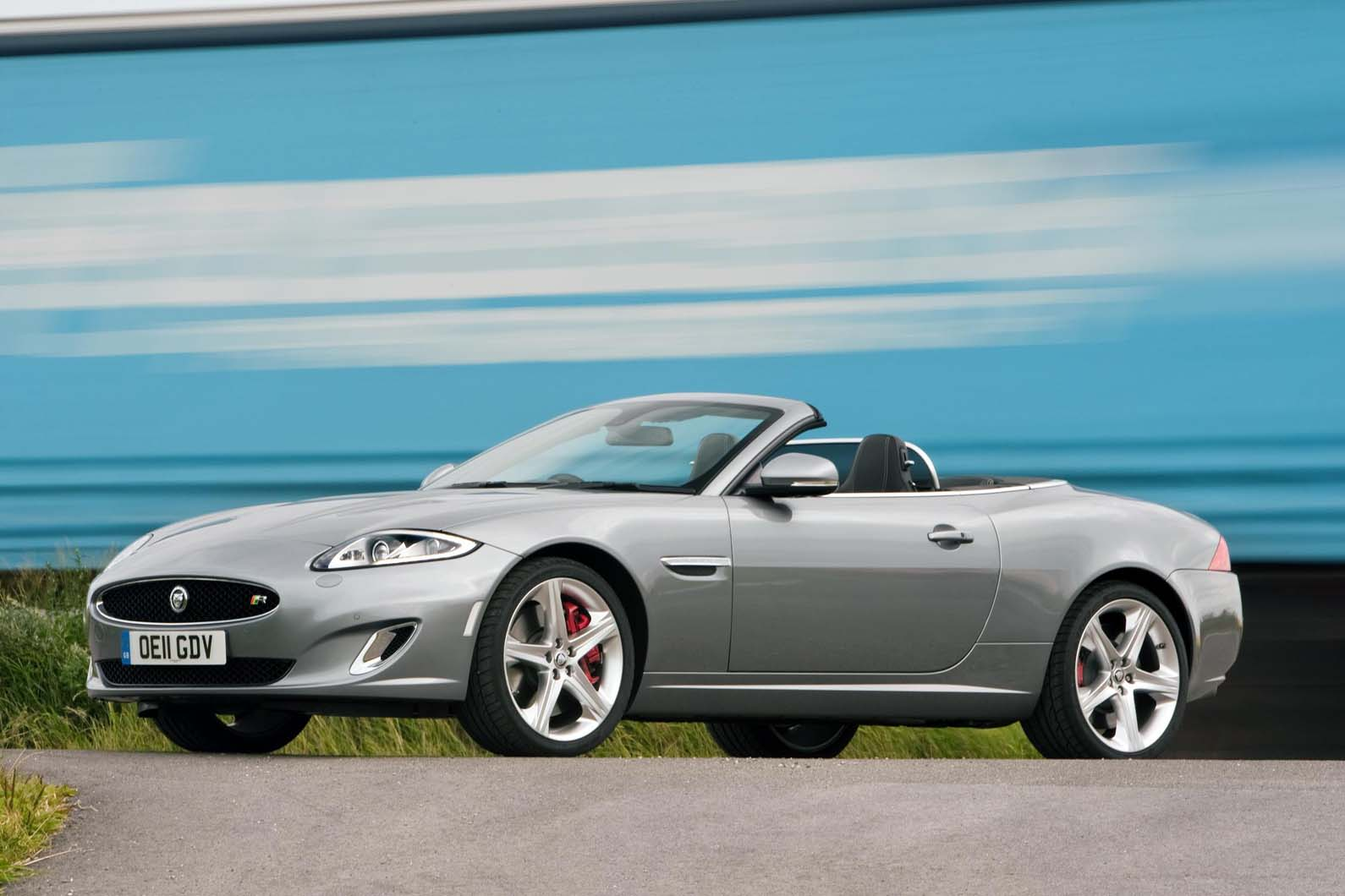 New Jaguar Xk Design Boss Wants 2 2 Gt To Return Autocar
