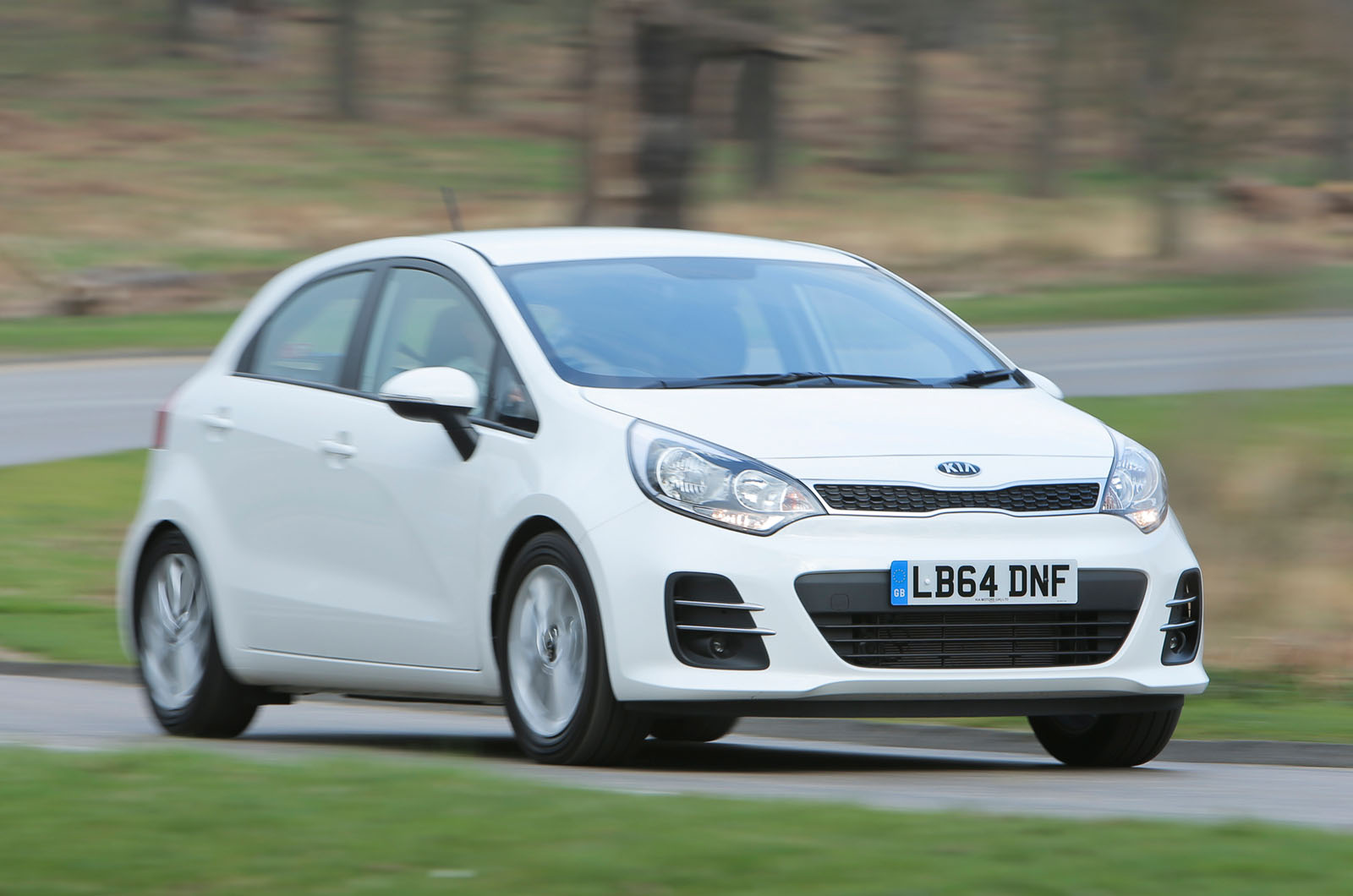 2015 Kia Rio 2 14 Review Autocar 0 Engine Diagram