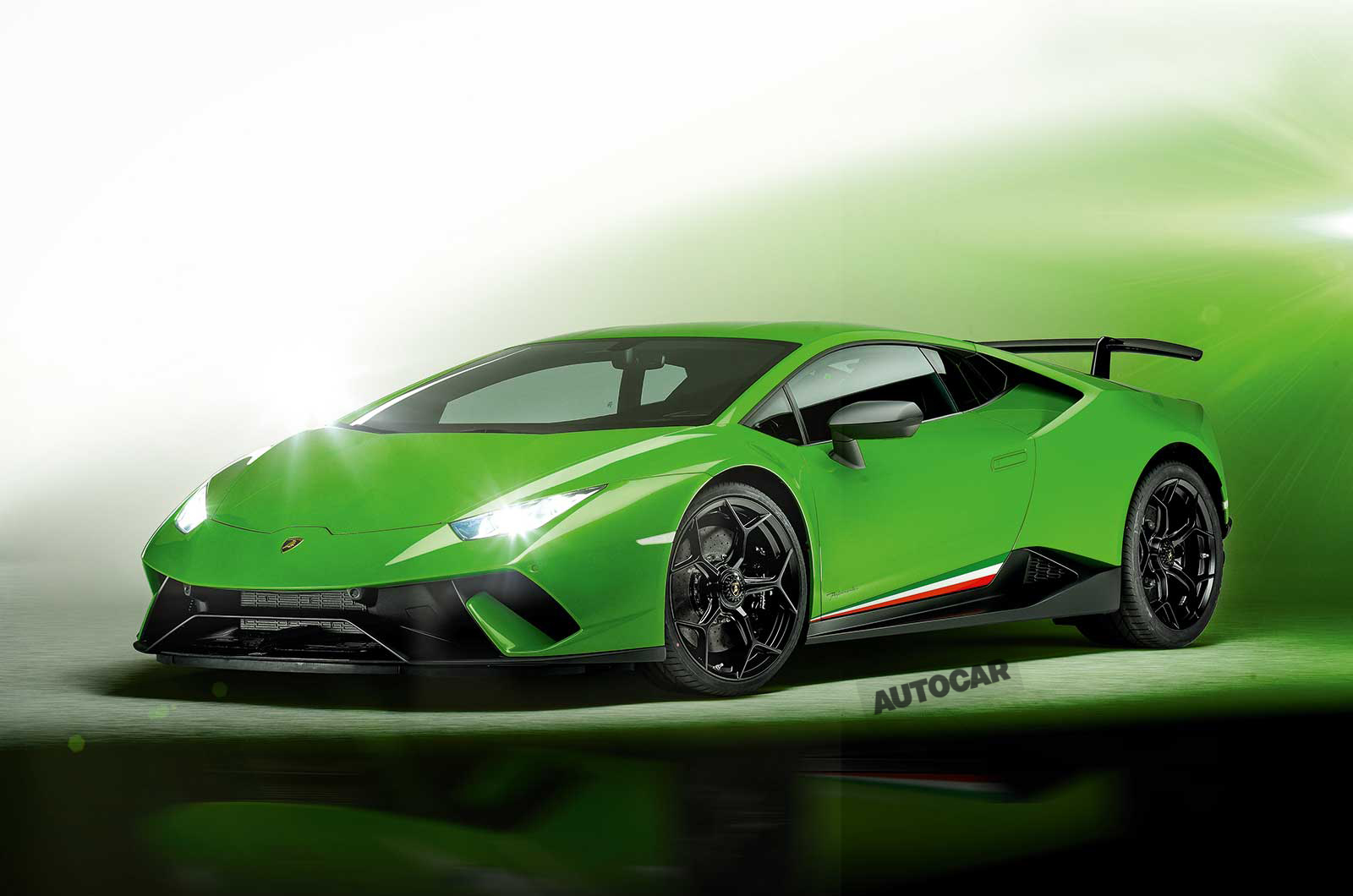 new lamborghini huracan performante exclusive pictures autocar. Black Bedroom Furniture Sets. Home Design Ideas