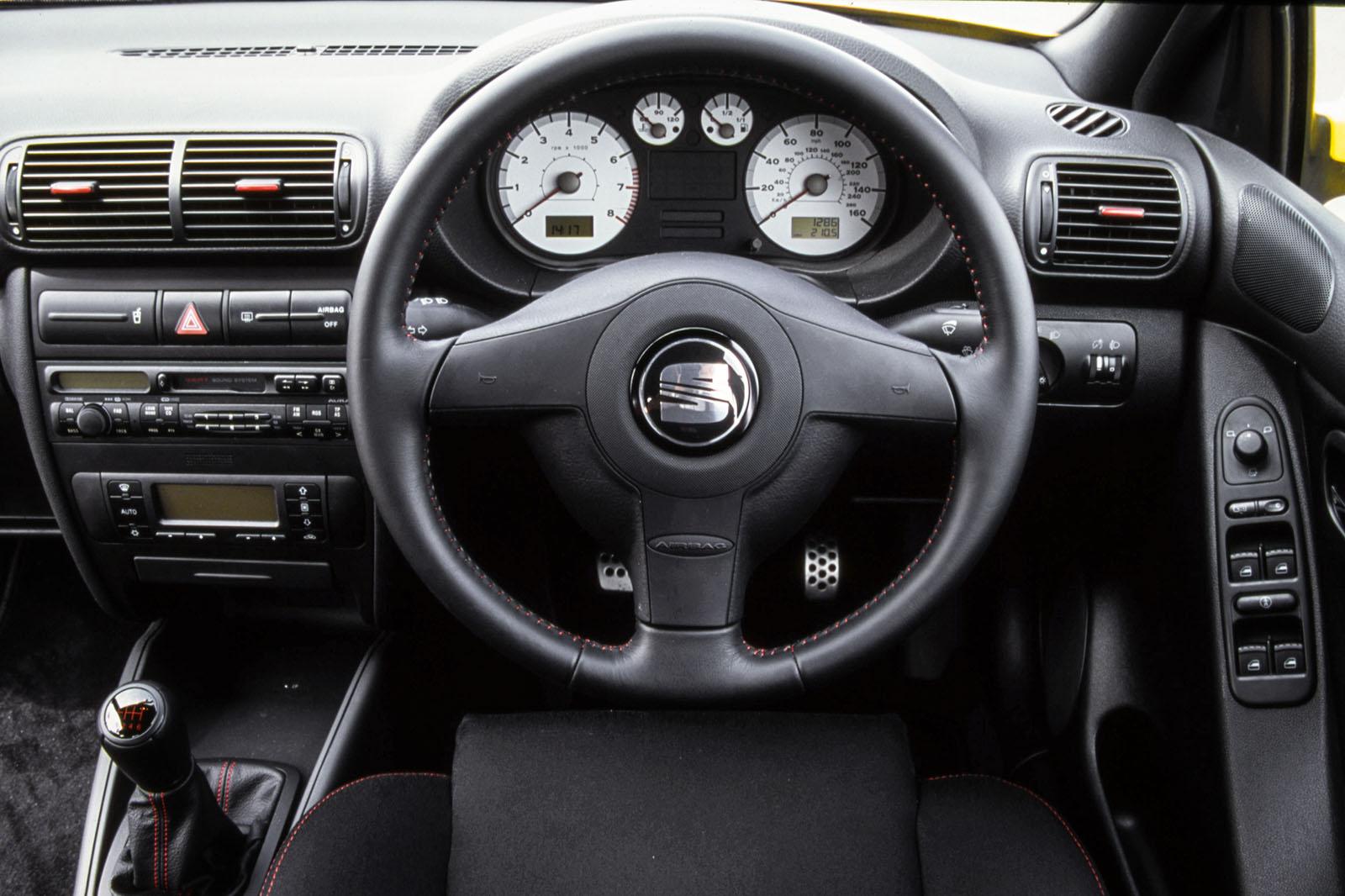 Seat Leon Cupra and Cupra R Mk1 | Used Car Buying Guide | Autocar