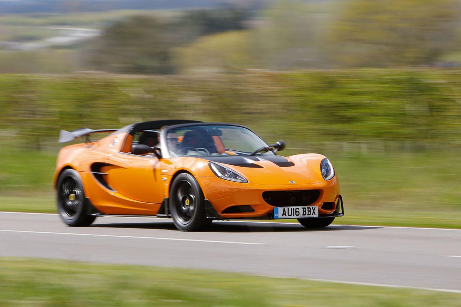 New Lotus Esprit Supercar To Hit Roads In 2020