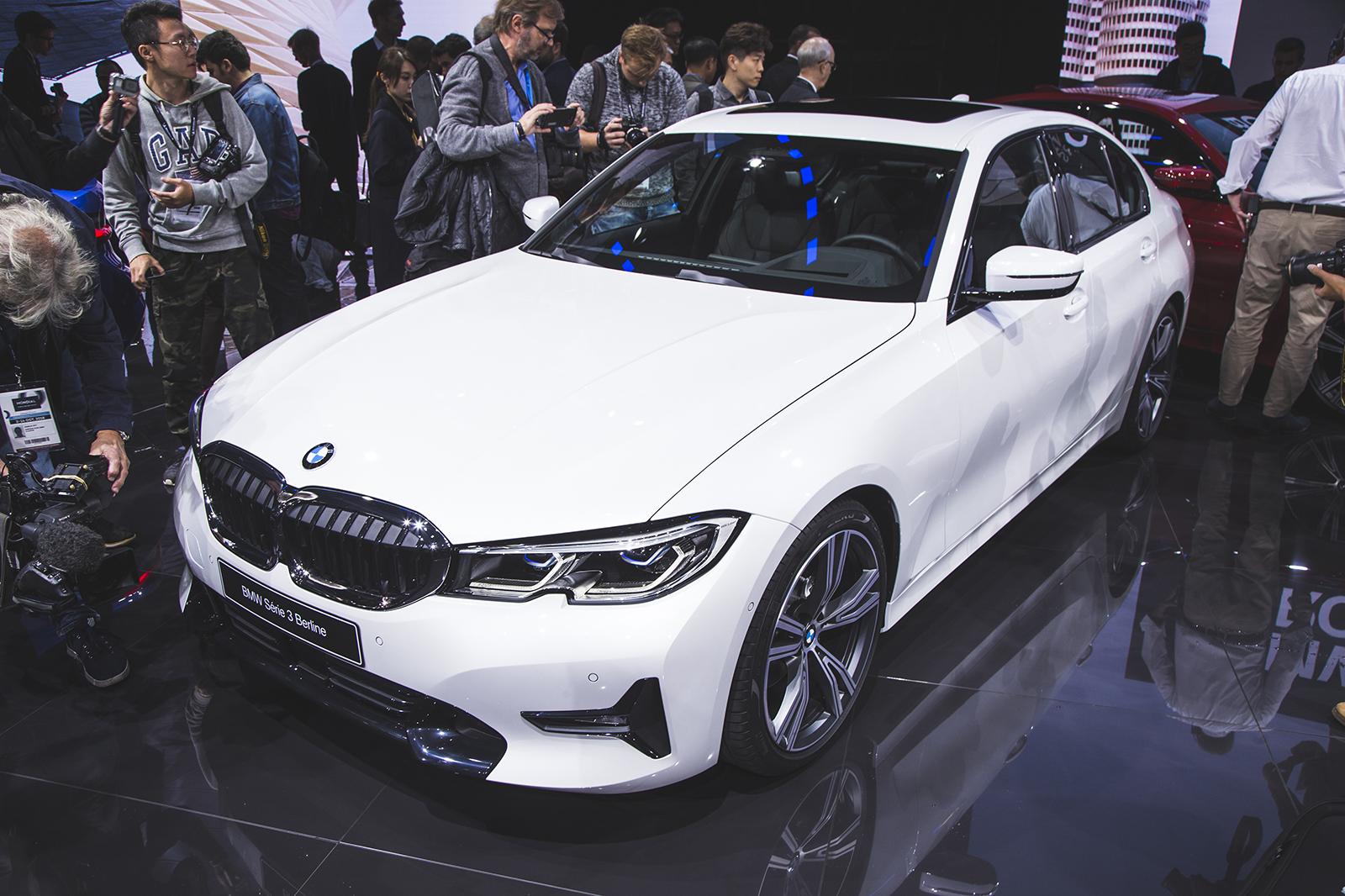New Bmw 3 Series Launched With Renewed Driver Focus Autocar And Play Remote Start Installation For Nissan Infiniti Youtube
