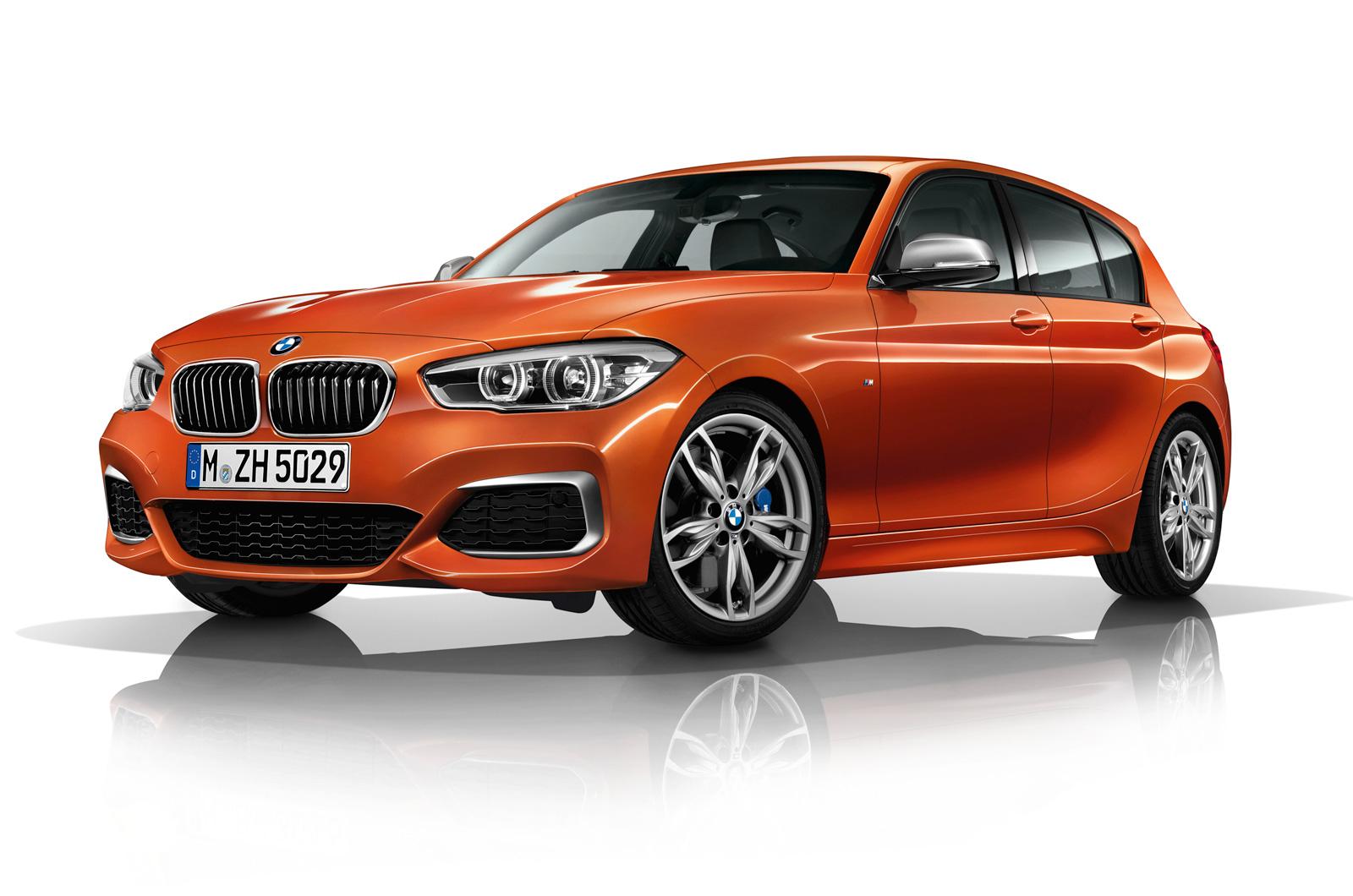 New BMW M140i, M240i and plug in 7 Series range revealed