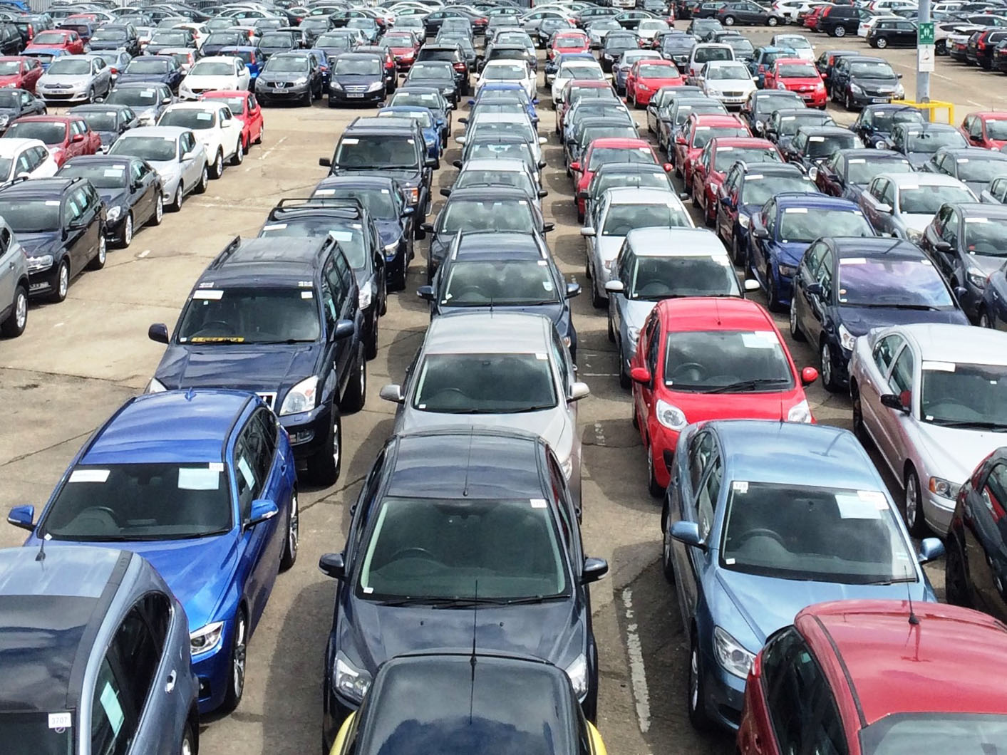 Buying A Car At An Auction Six Top Tips Autocar