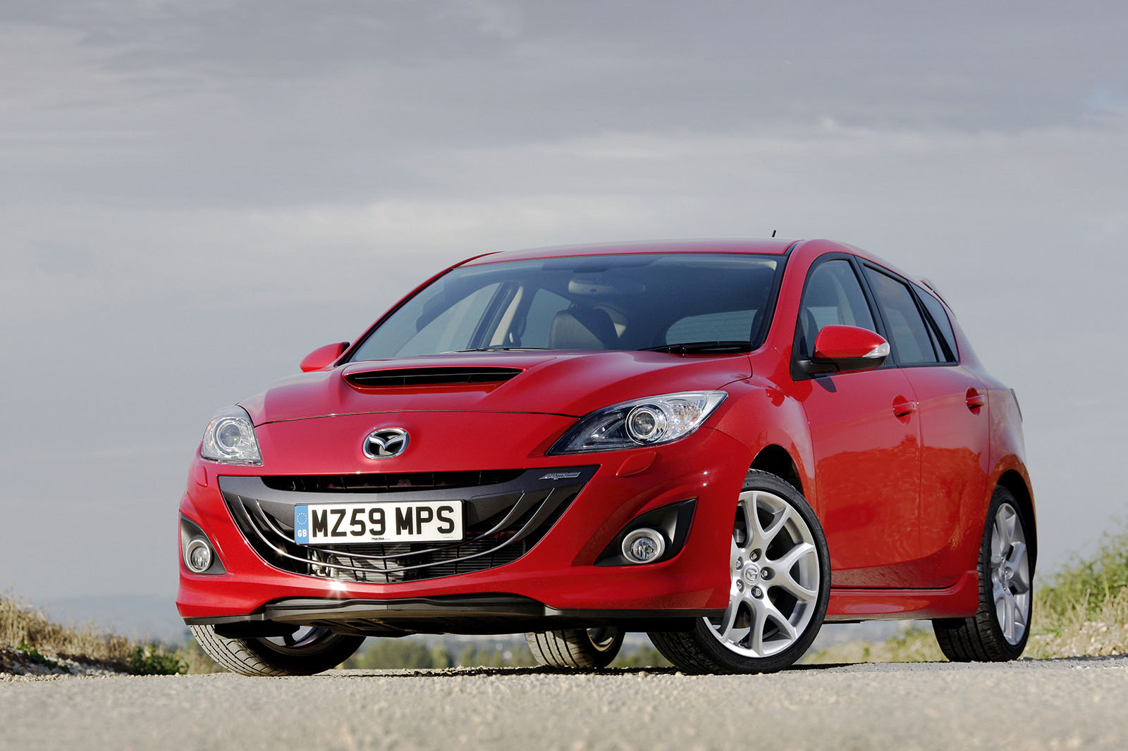 mazda 3 mps used car buying guide autocar. Black Bedroom Furniture Sets. Home Design Ideas