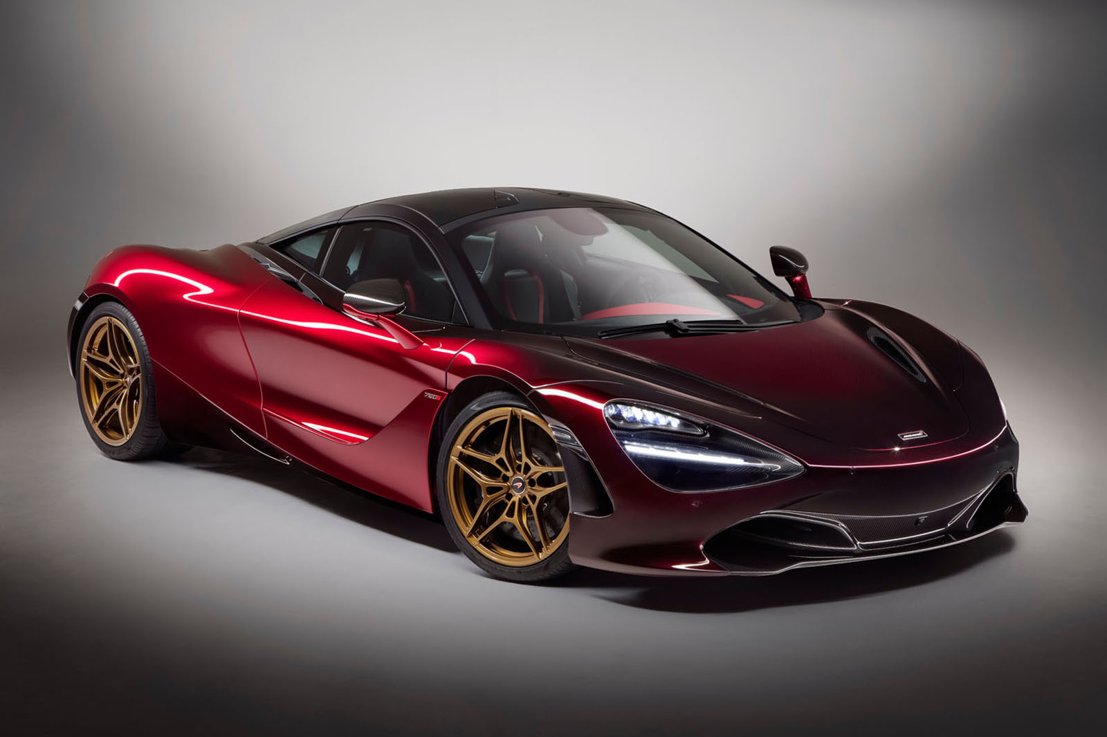 2019 mclaren f1 to feature new hybrid tech | autocar