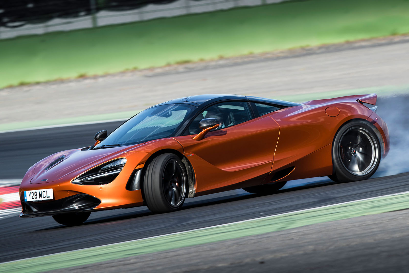 2018 mclaren 720s specs. contemporary mclaren certainly more than a ferrari 488 gtb and with less nervousness itu0027s so  easy to develop flow rhythm yes it has 710bhp but as mclaren bloke  with 2018 mclaren 720s specs