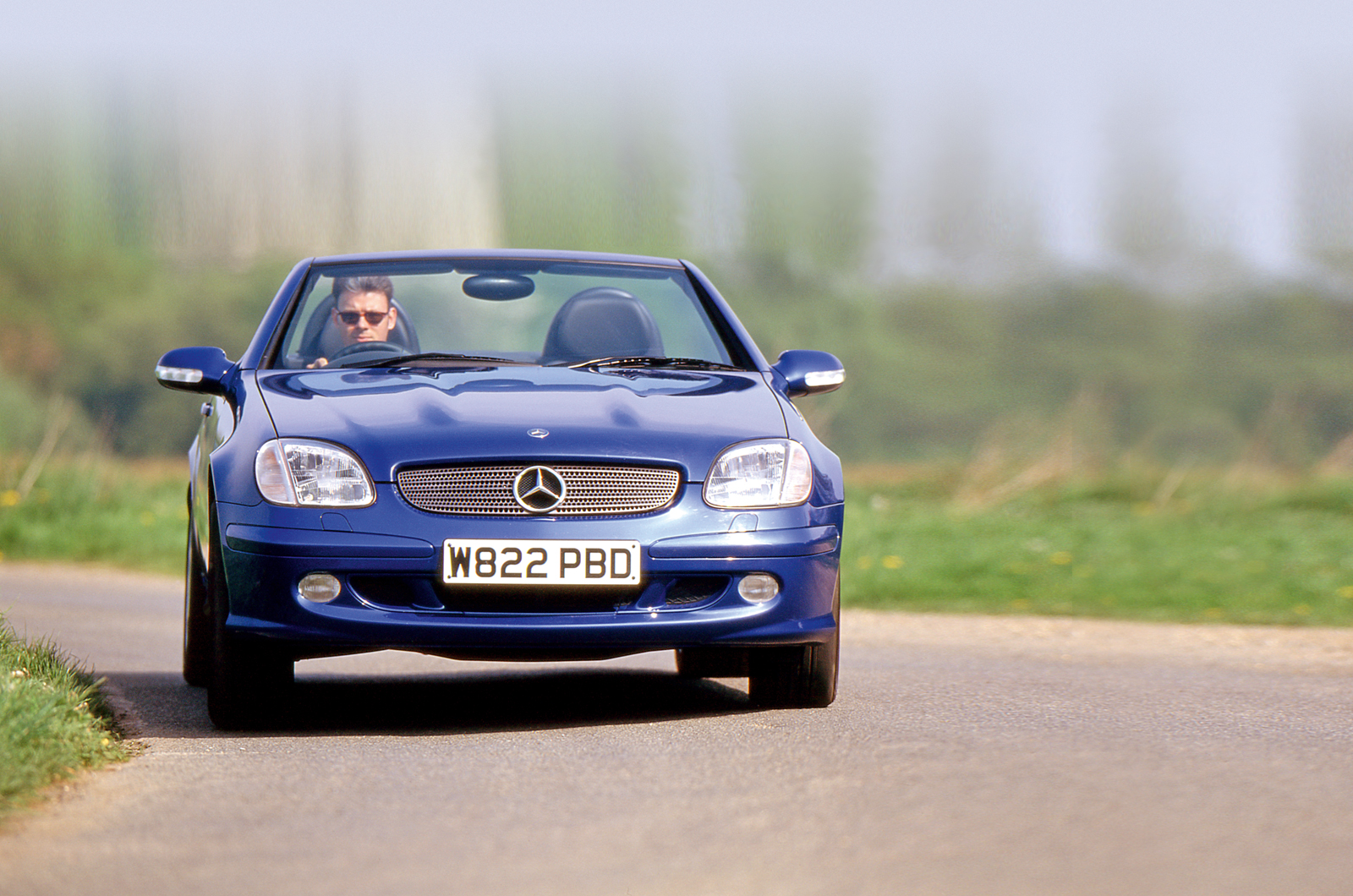 mercslk mercedes benz slk used car buying guide autocar Ignition Fuse Keeps Blowing Out at bakdesigns.co
