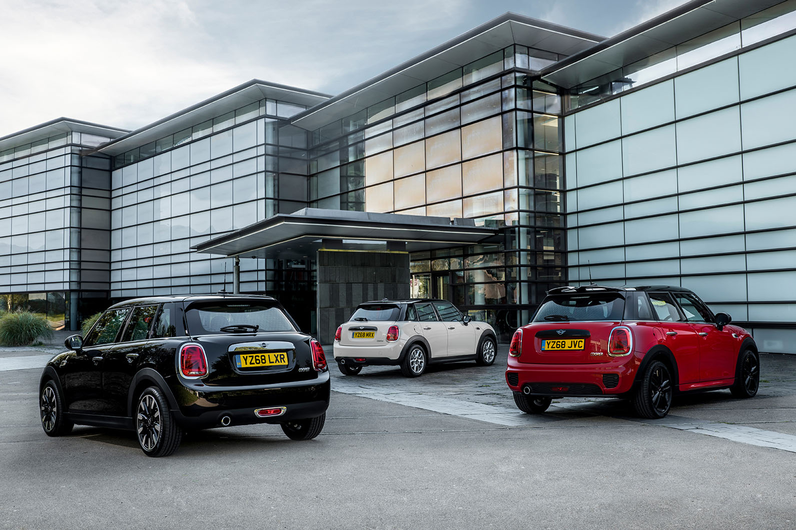 Mini Overhauls Trim Levels To Ease Buyer Confusion Autocar