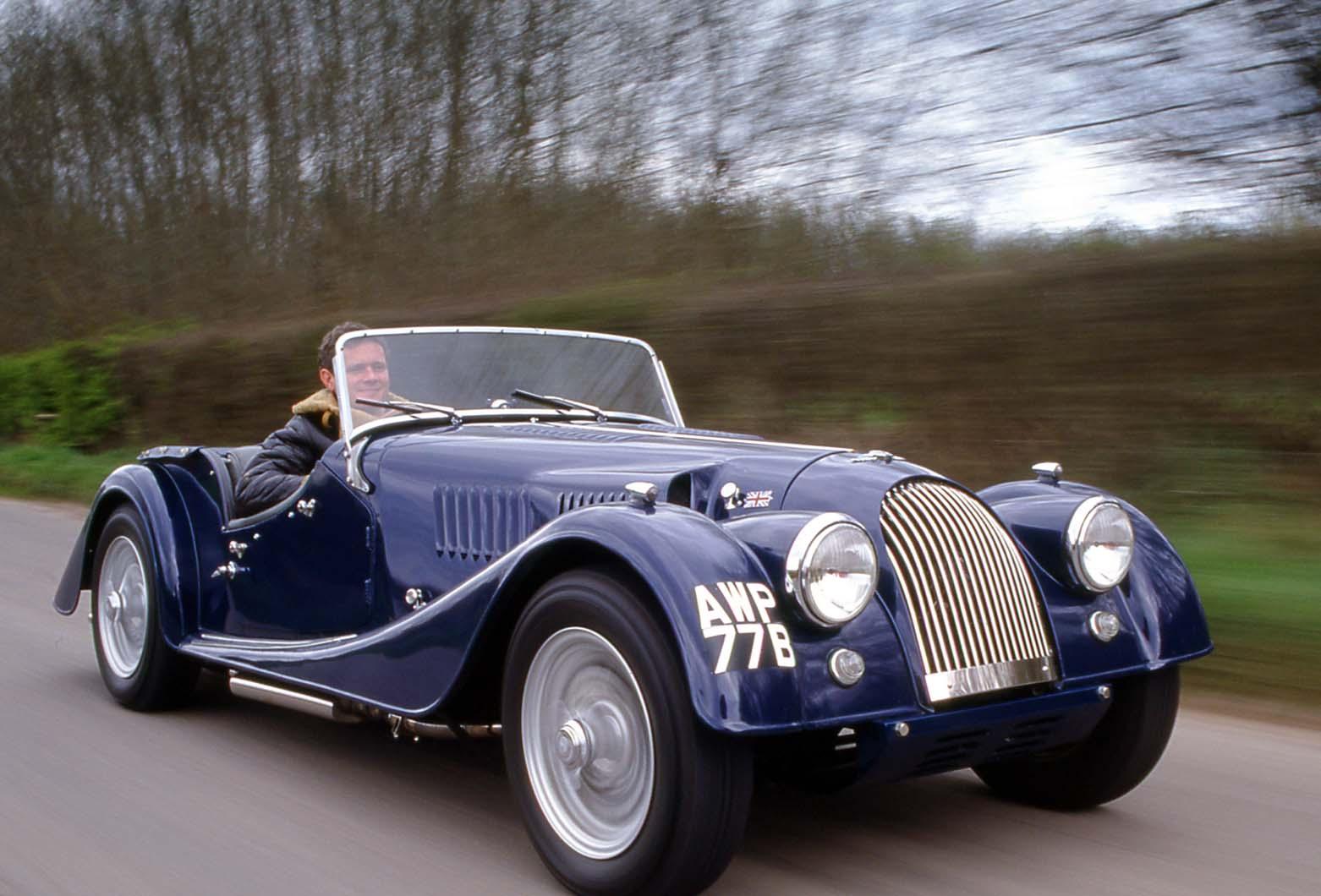 Used car buying guide: Morgan Plus 4 | Autocar