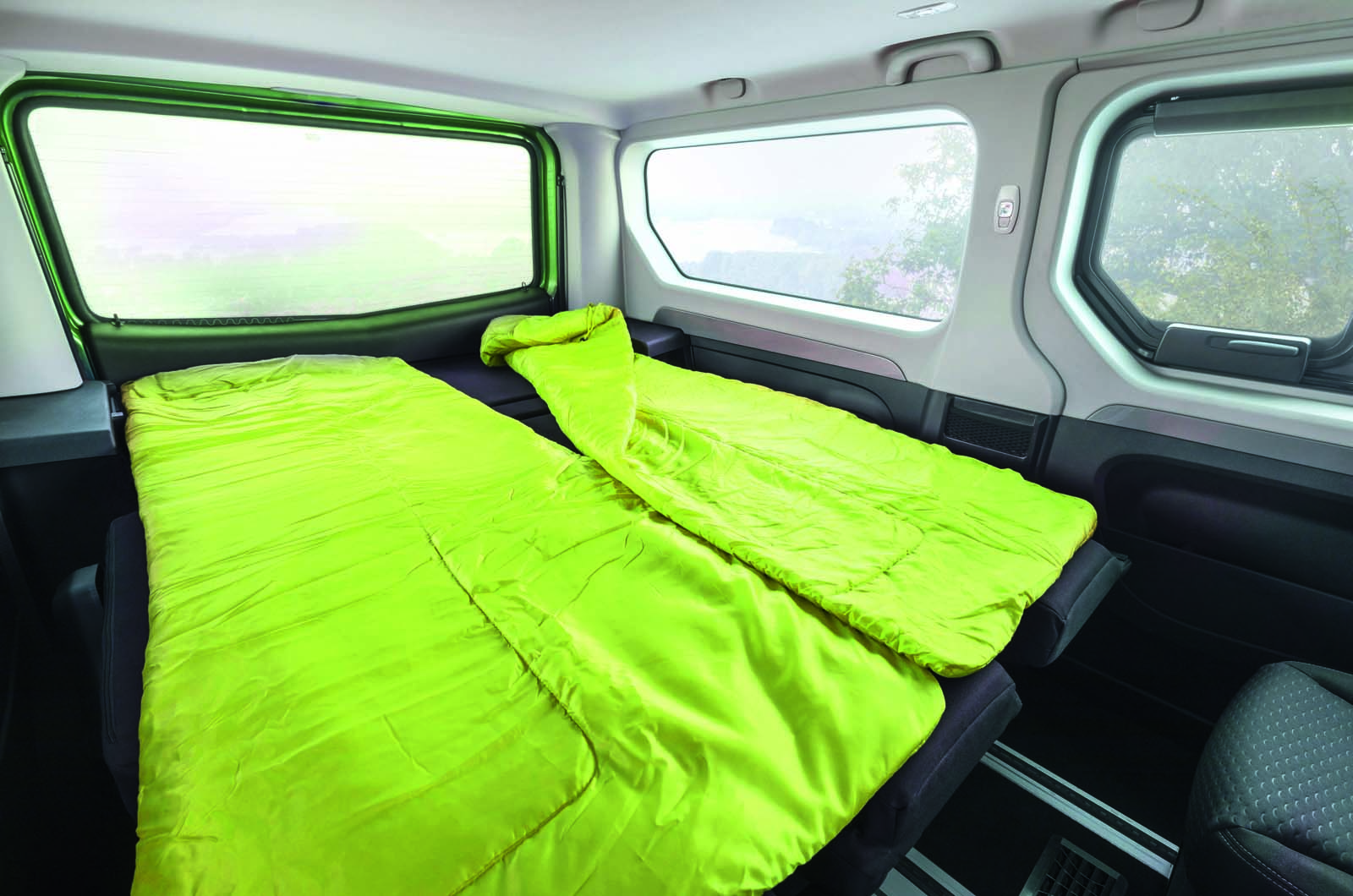 How To Build The Ultimate Value Campervan Autocar