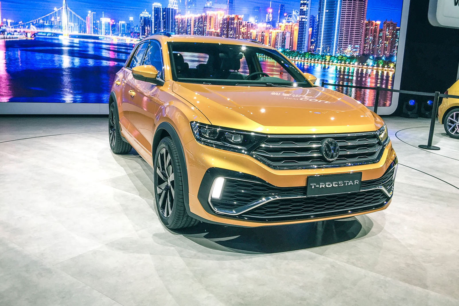 Guangzhou motor show 2017 report autocar for What does a motor vehicle report show