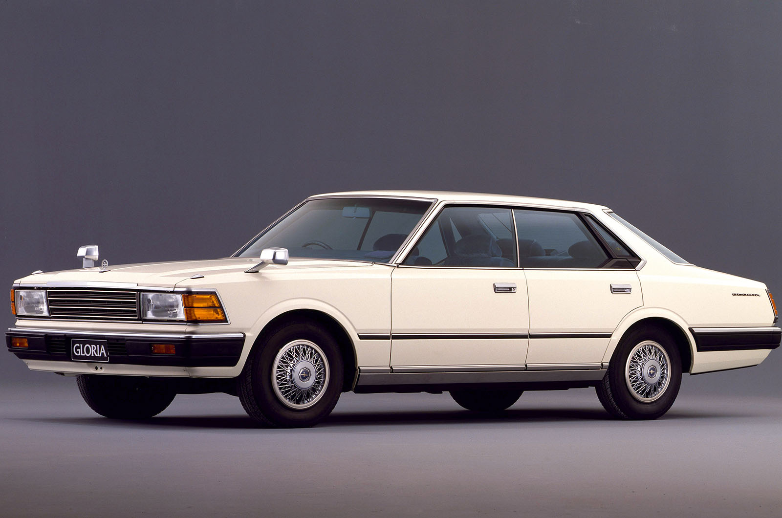 The strangest Japanese car names ever, and why they make ...