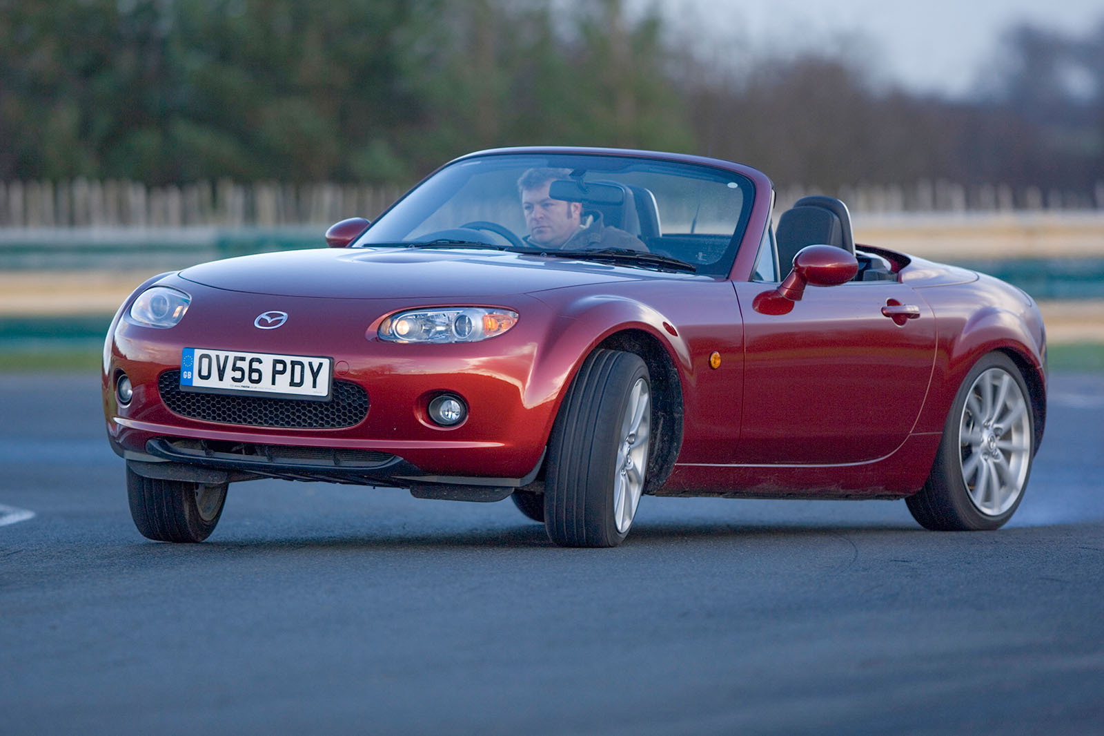 Used car buying guide: Mazda MX-5 Mk3 | Autocar