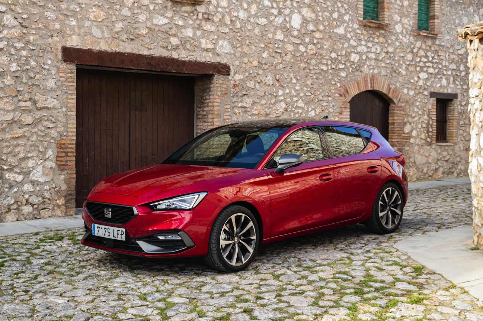 New 2020 Seat Leon New Images Released Ahead Of UK Launch
