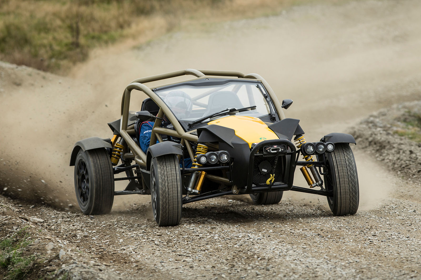 Top 10 Best 4x4s & Off-Road Cars 2020   Autocar
