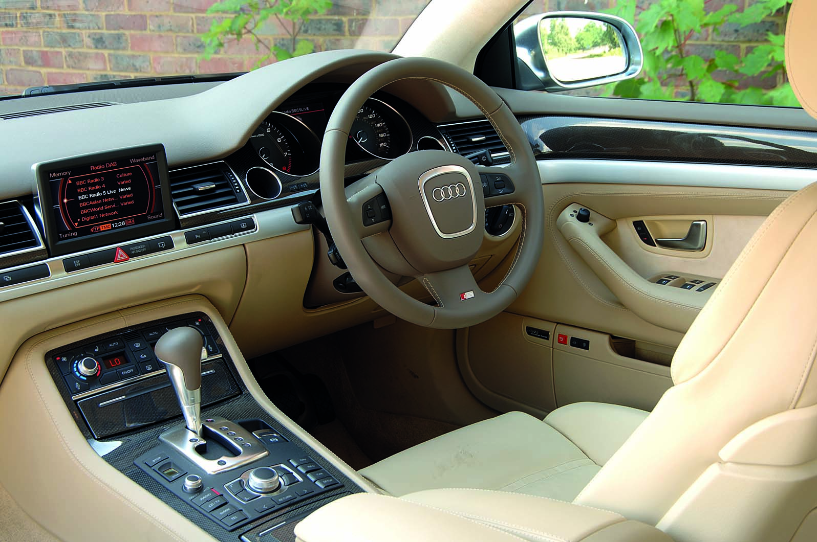 Audi S8 Used Car Buying Guide Autocar