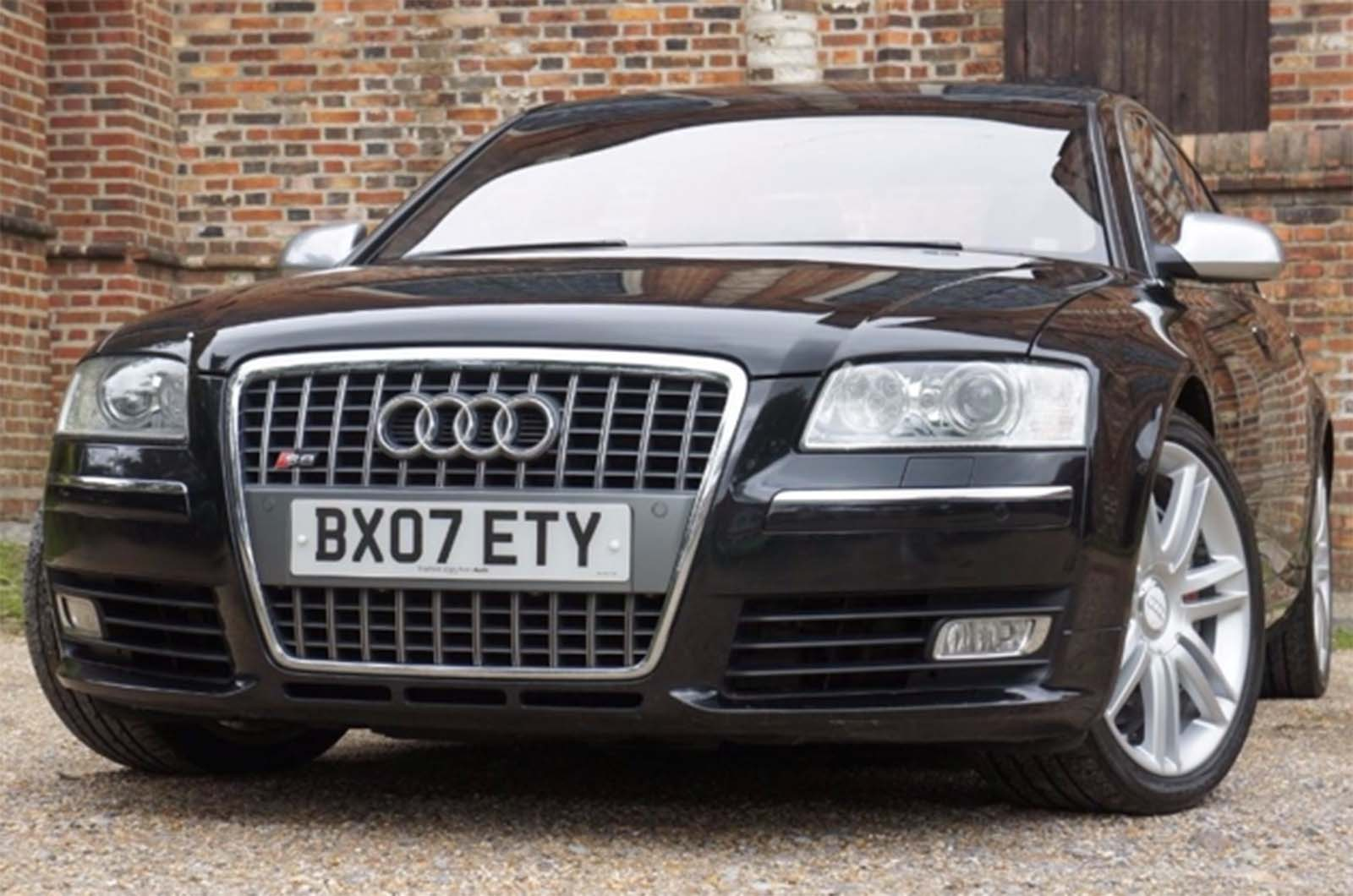 Audi S Used Car Buying Guide Autocar - 2007 audi s8