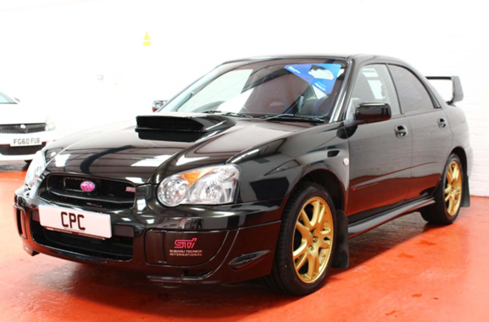 Subaru Impreza Used Car Review