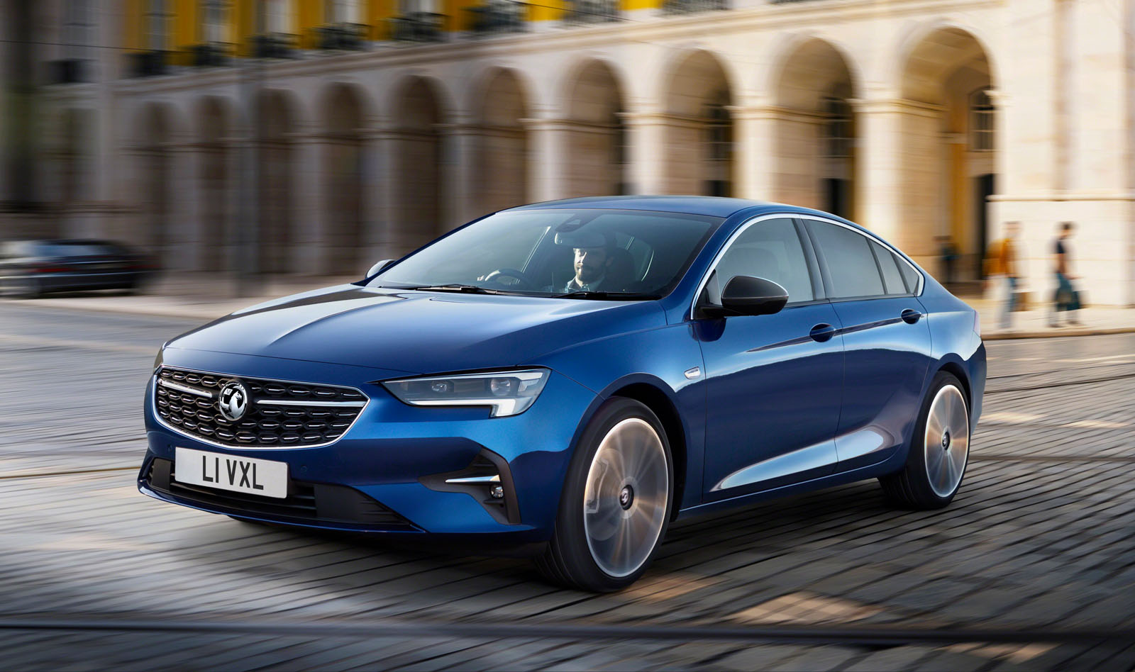 UK pricing revealed for new 2020 Vauxhall Insignia line-up ...