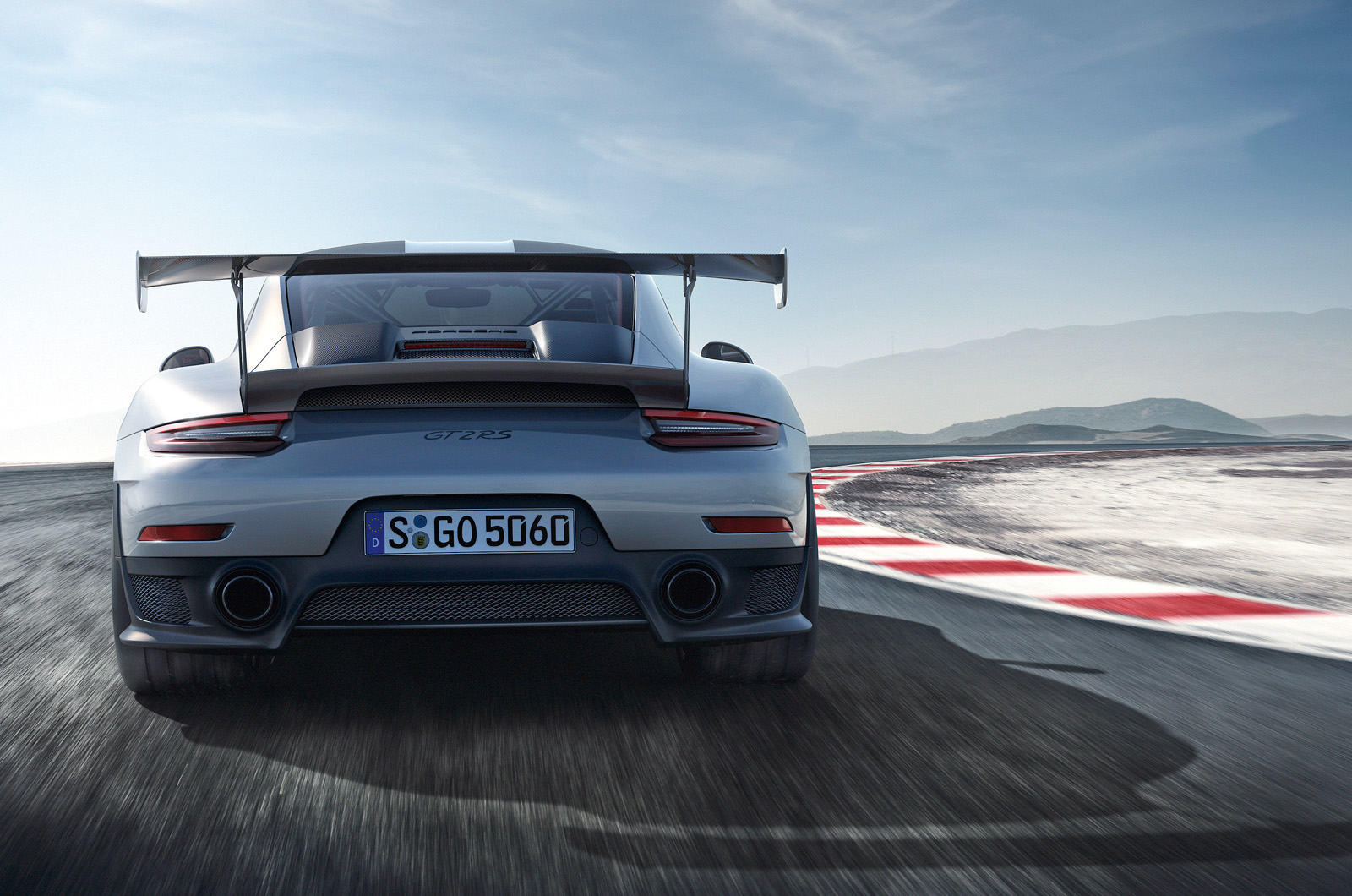 Porsche 911 gt3 rs review 2017 autocar - Mirroring The Strategy Taken With The 918 Spyder Porsche Is Offering A 21 042 Weissach Package That Takes An Extra 30kg Off The Car S Overall Weight