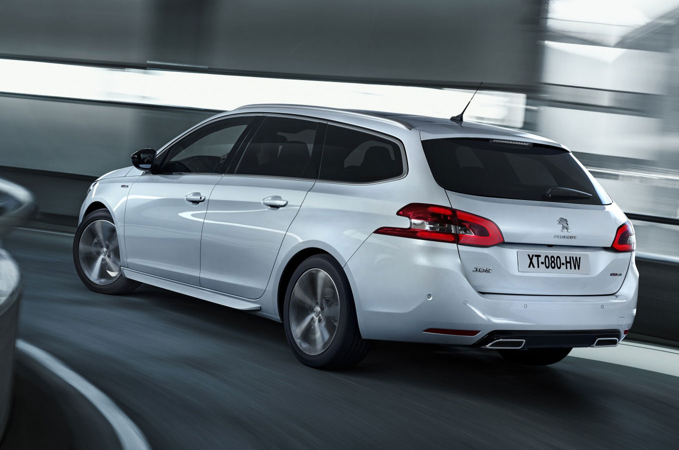 Peugeot 308 Gets Upgraded Engines And Extra Safety Tech