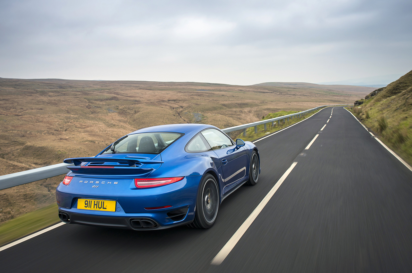 Porsche Chief Cool On Prospect Of Self Driving Sports Cars Autocar