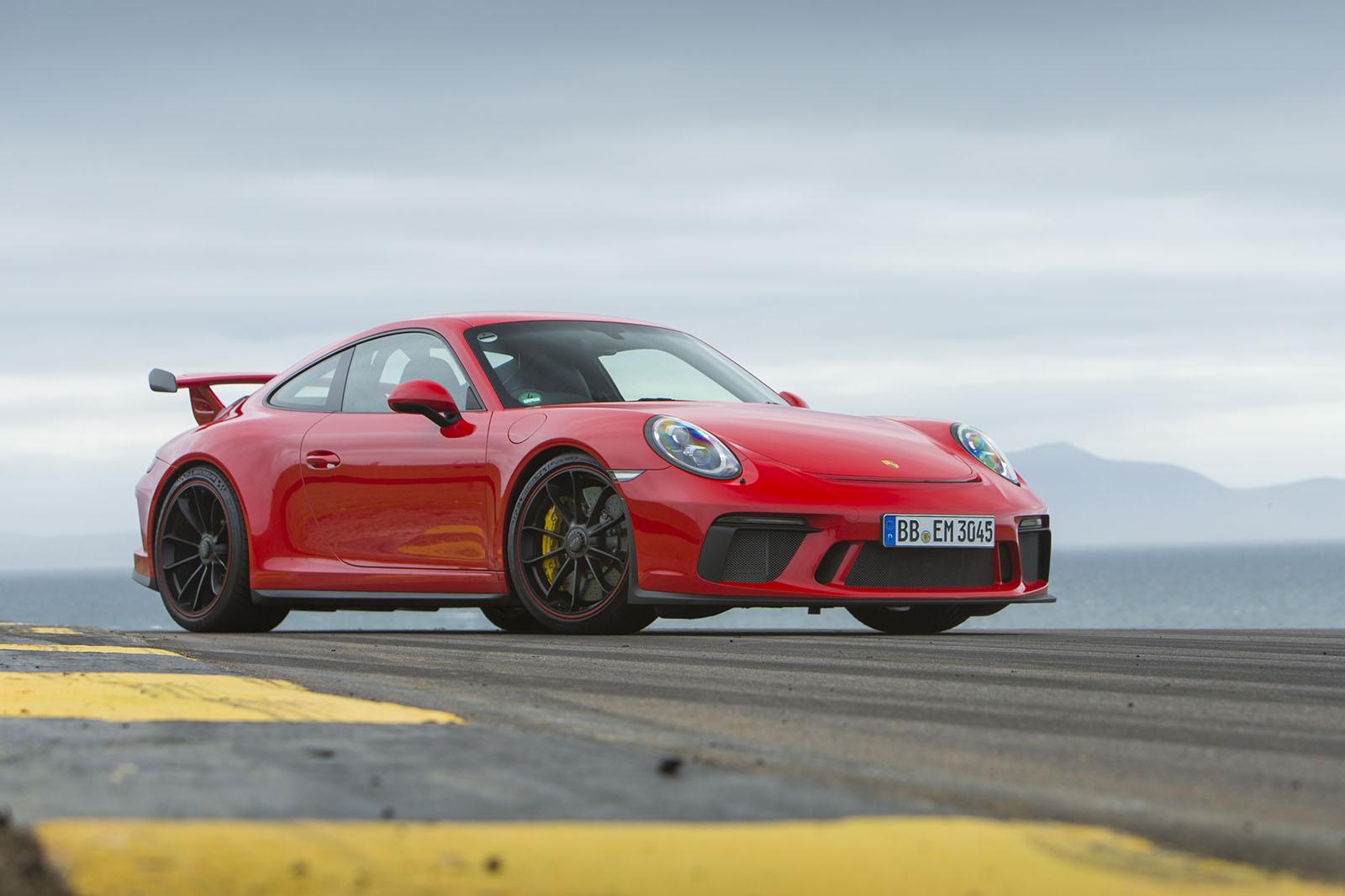Porsche 911 gt3 rs review 2017 autocar - Link Https Www Autocar Co Uk Car Review Porsche Gt3 First Drives Porsche 911 Gt3 2017 Review