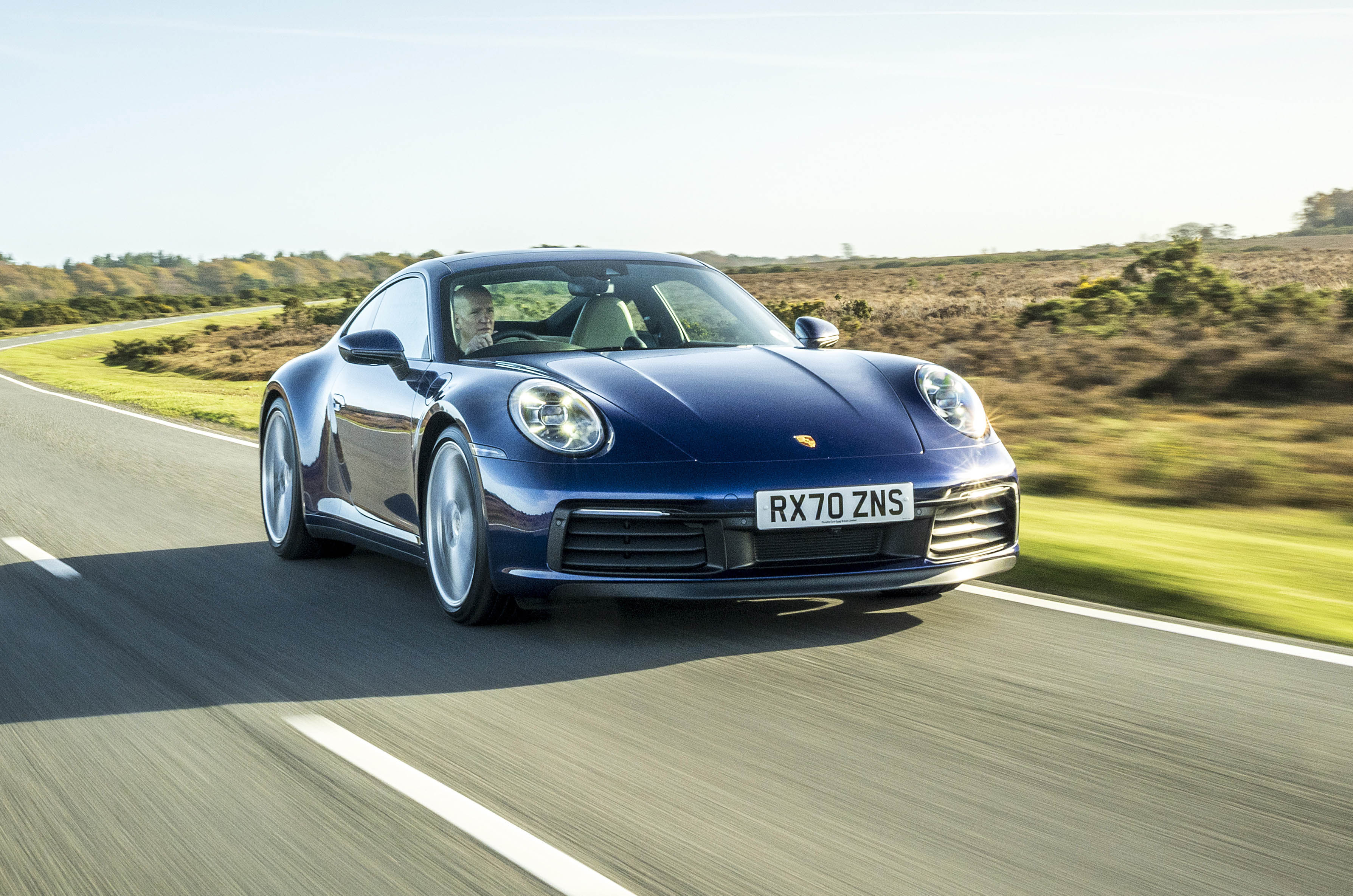 Top 10 best sports cars 2021 | Autocar