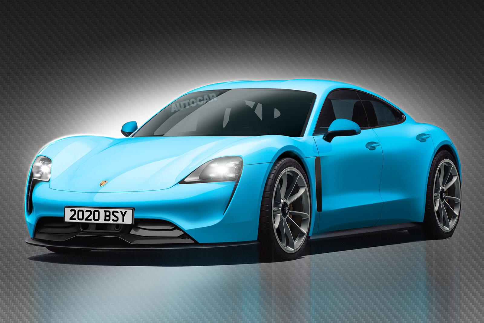 In the future can enter a hybrid Porsche 911
