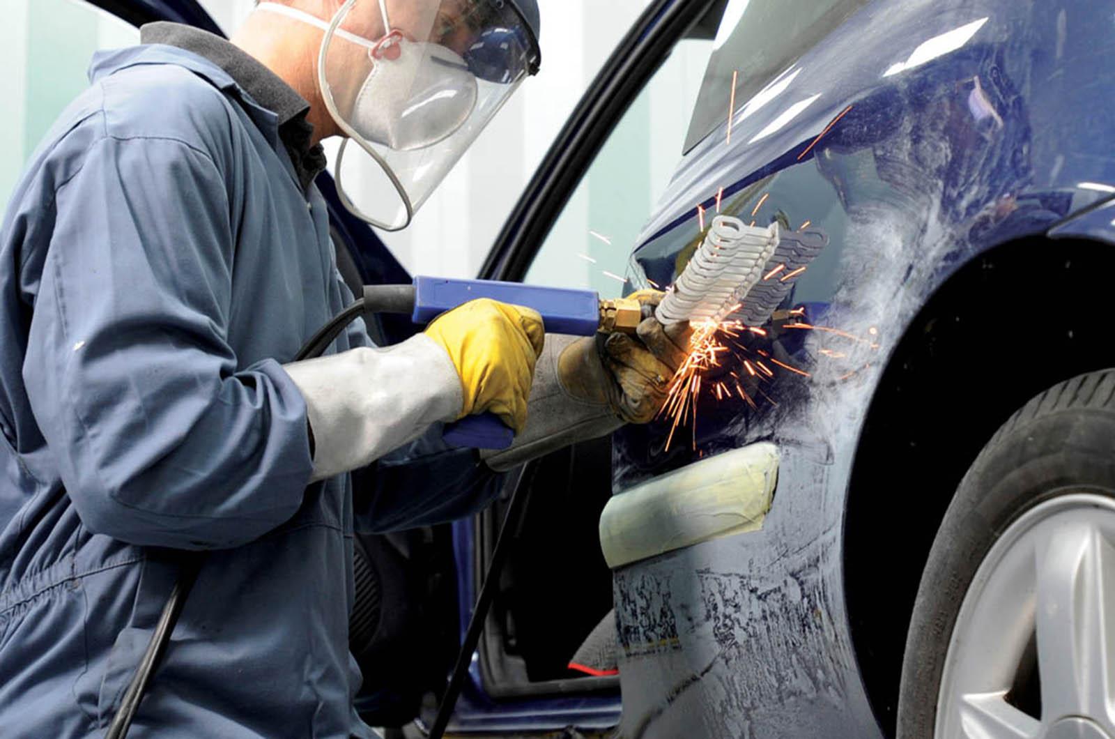Image result for car damage repair