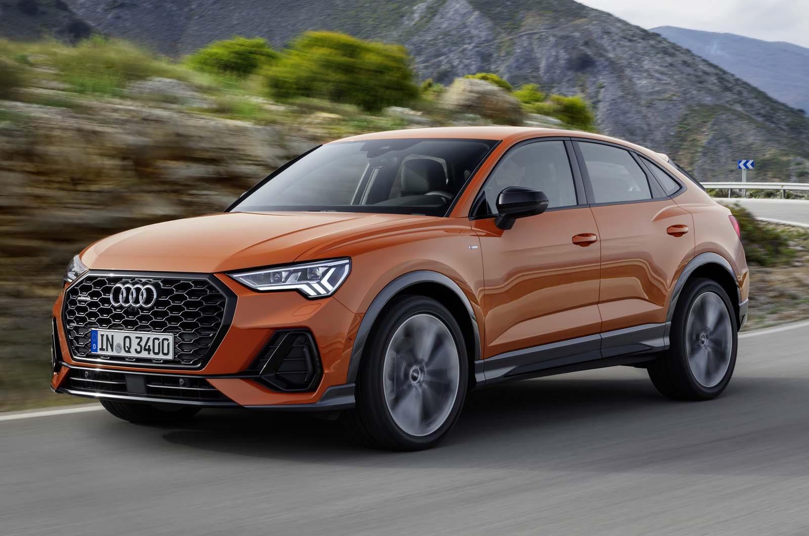 Kekurangan Audi X4 Murah Berkualitas