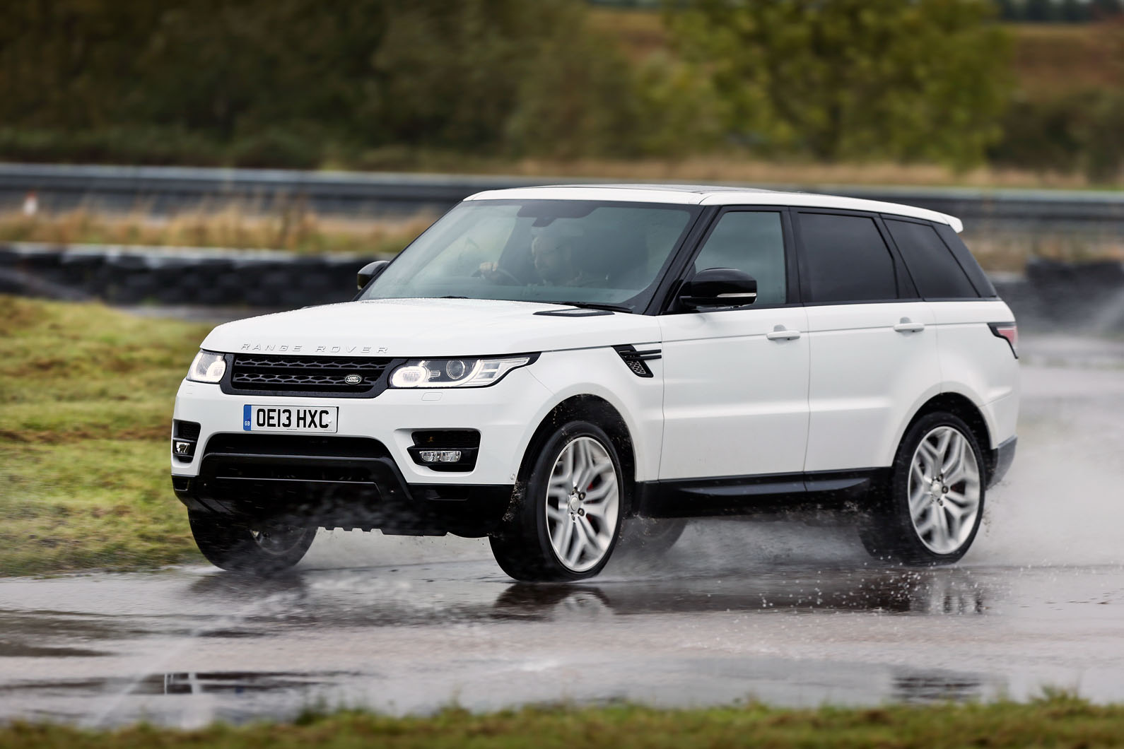 Nearly new buying guide: Range Rover Sport | Autocar