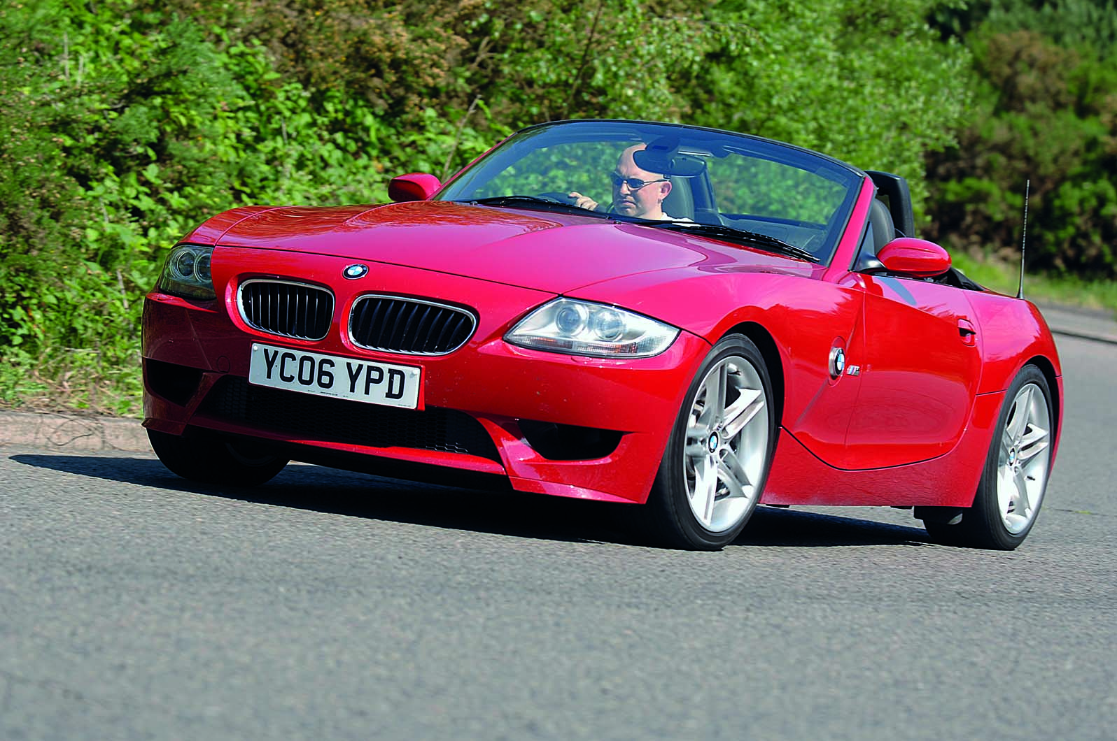 Used car buying guide: BMW Z4 M | Autocar