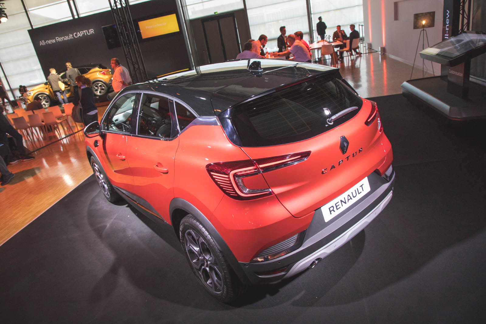 new renault captur uk prices and specs announced for 2020 crossover autocar